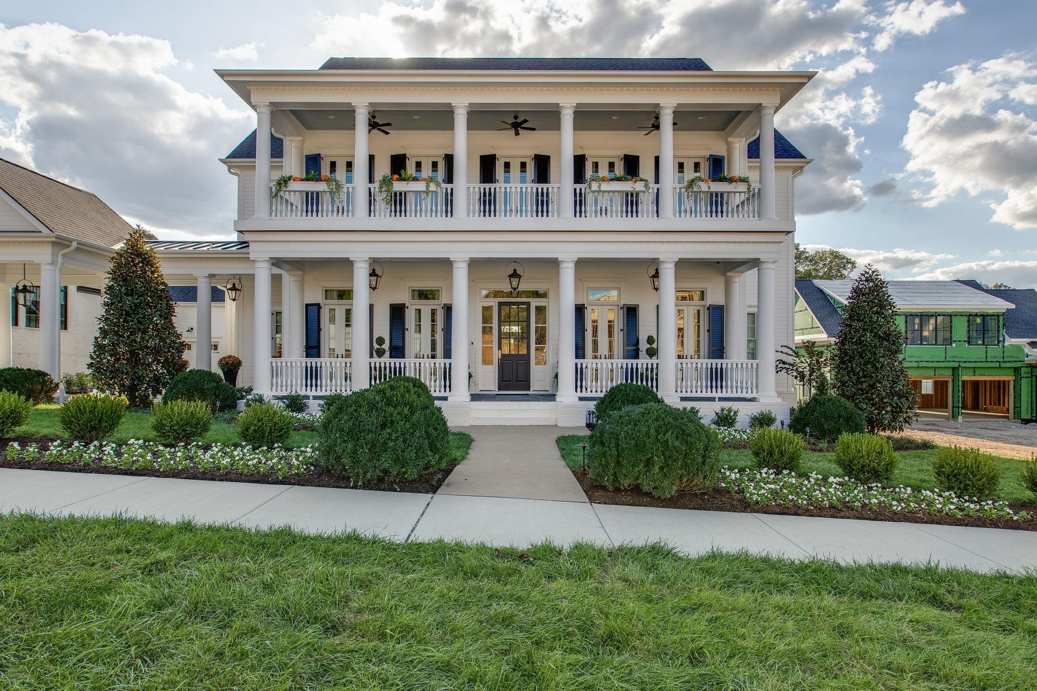 8150 Heirloom Blvd (Lot 11035), College Grove, TN 37046 - College Grove, TN real estate listing