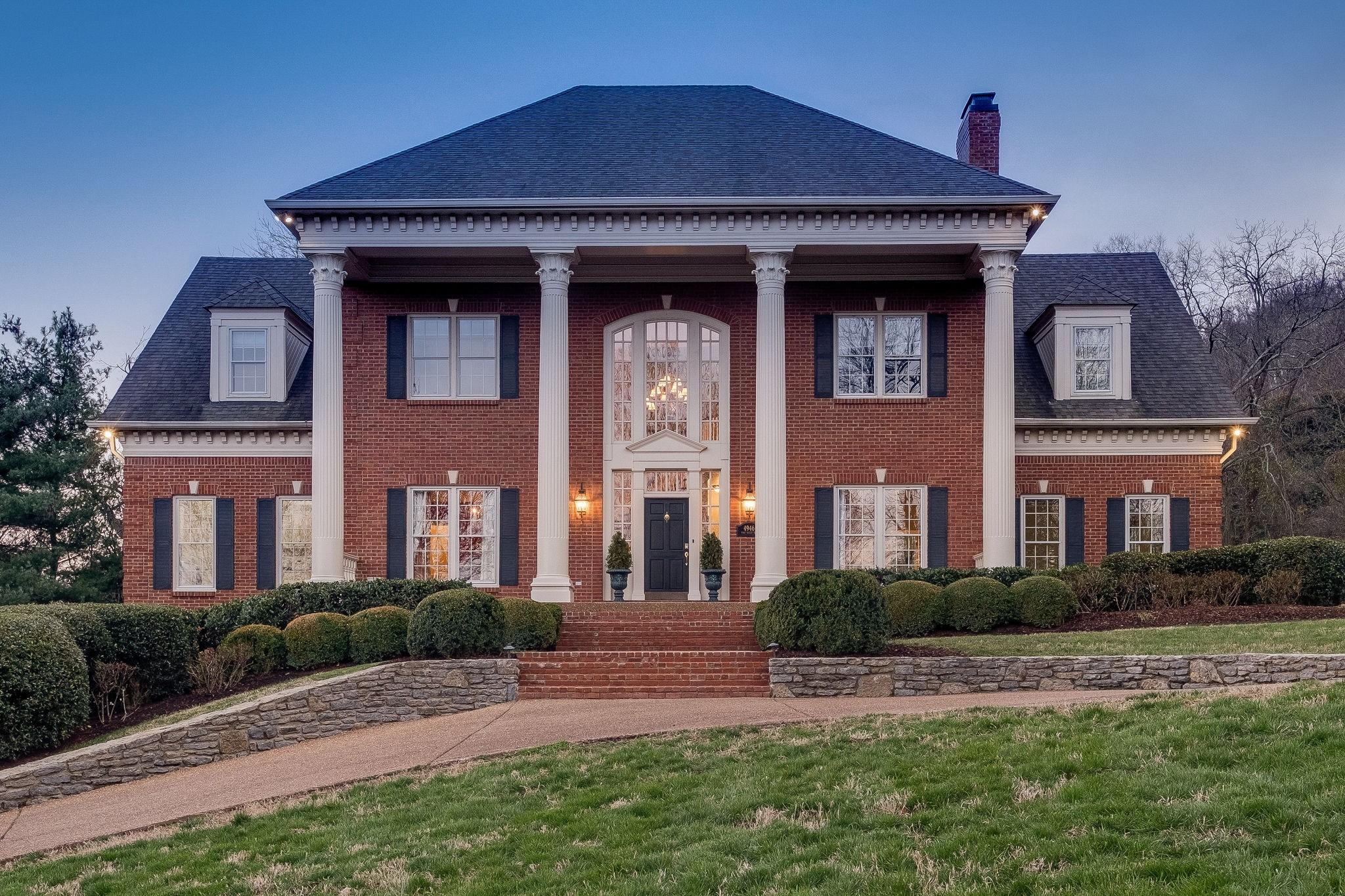 4946 Tyne Valley Blvd, Nashville, TN 37220 - Nashville, TN real estate listing
