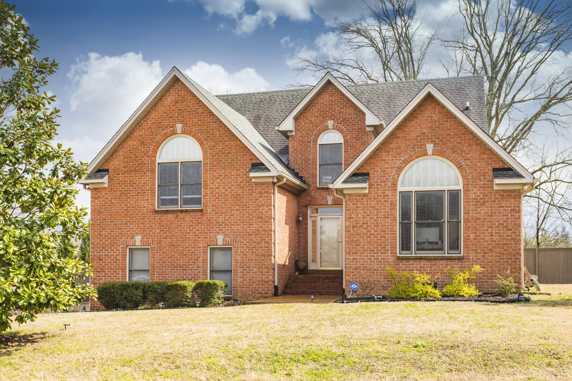 1317 Fishers Meadows Cv, Hermitage, TN 37076 - Hermitage, TN real estate listing
