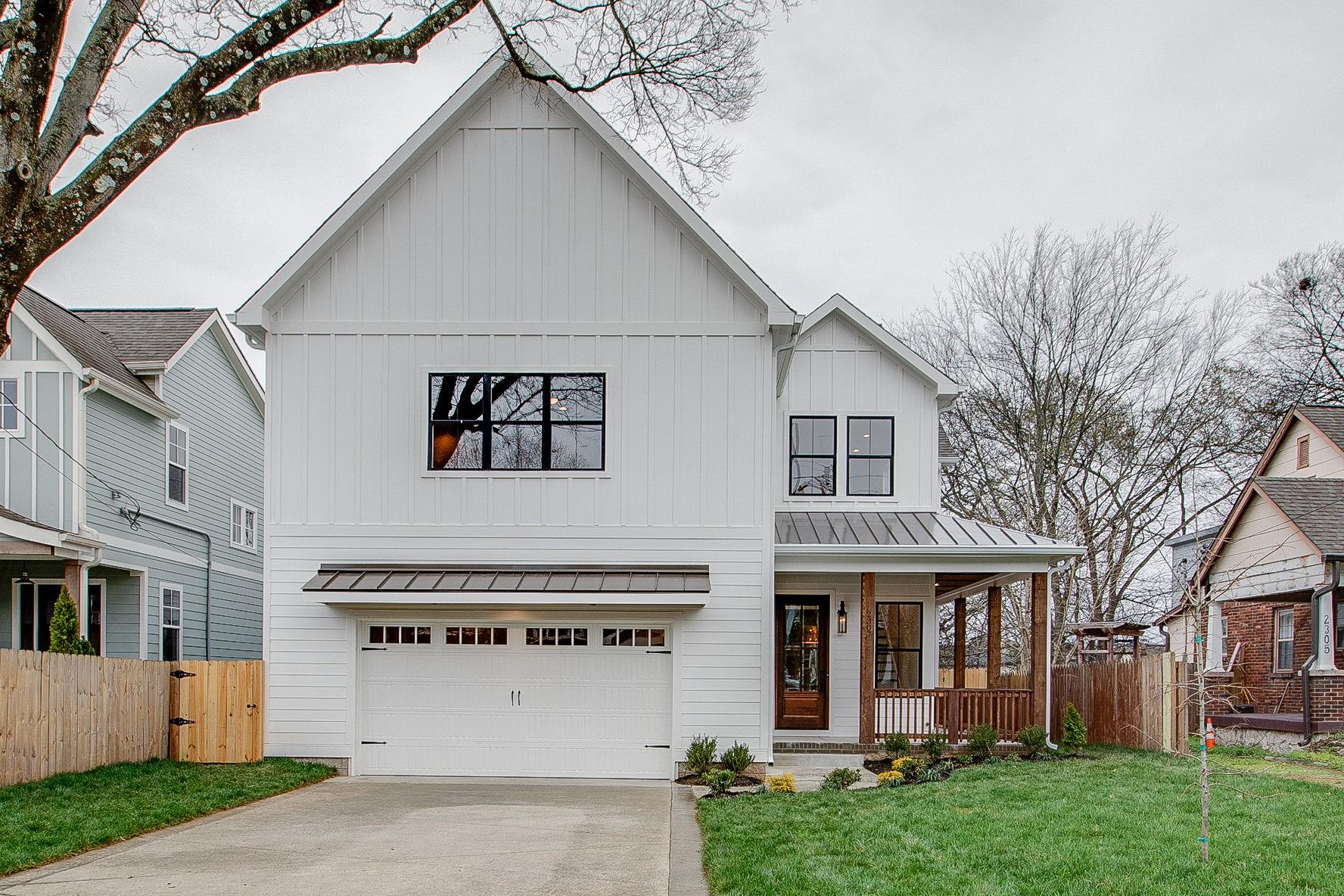 2307 Knowles Ave, Nashville, TN 37204 - Nashville, TN real estate listing