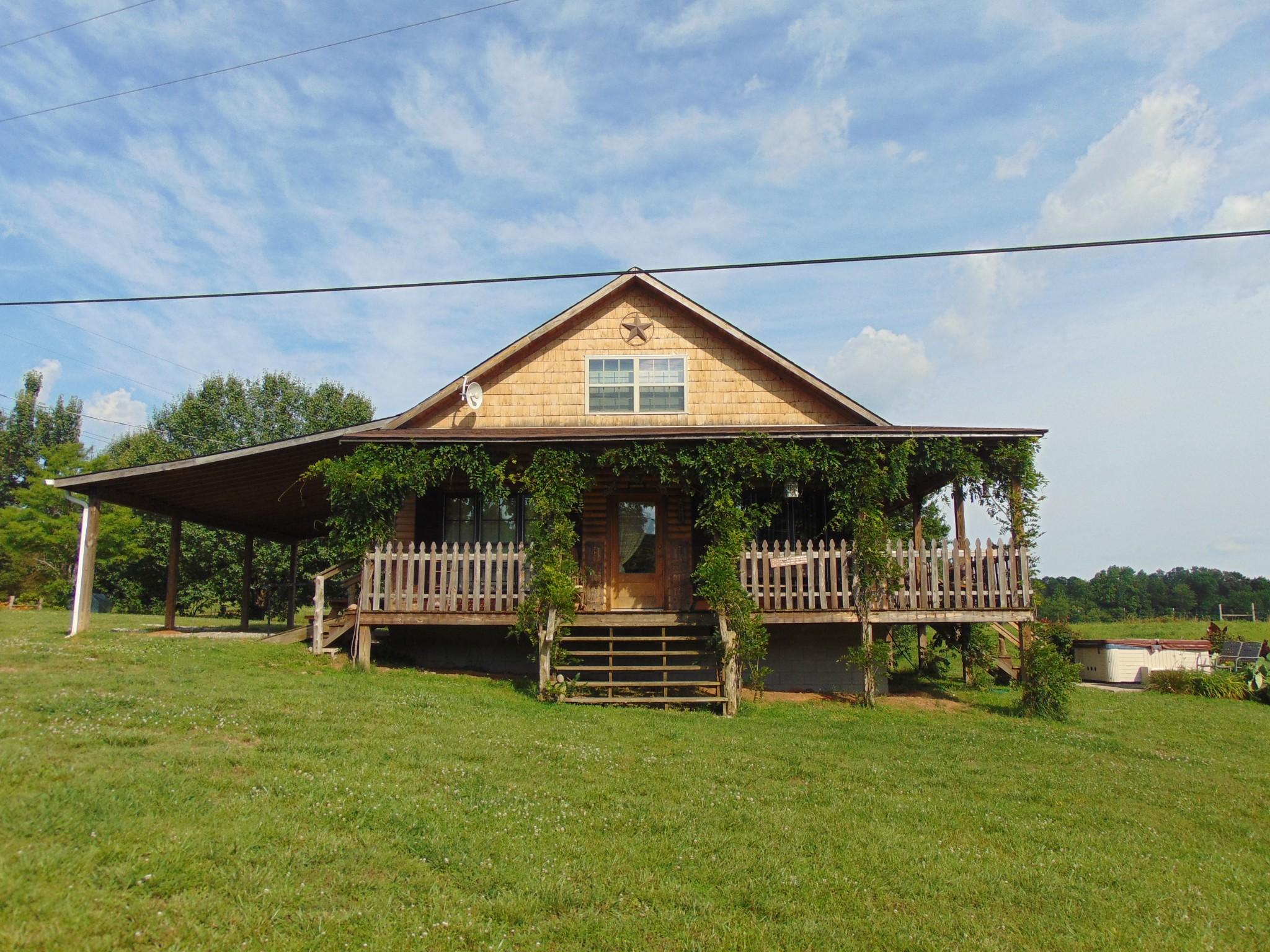 325 Sunny Brook Creek Rd, Lawrenceburg, TN 38464 - Lawrenceburg, TN real estate listing