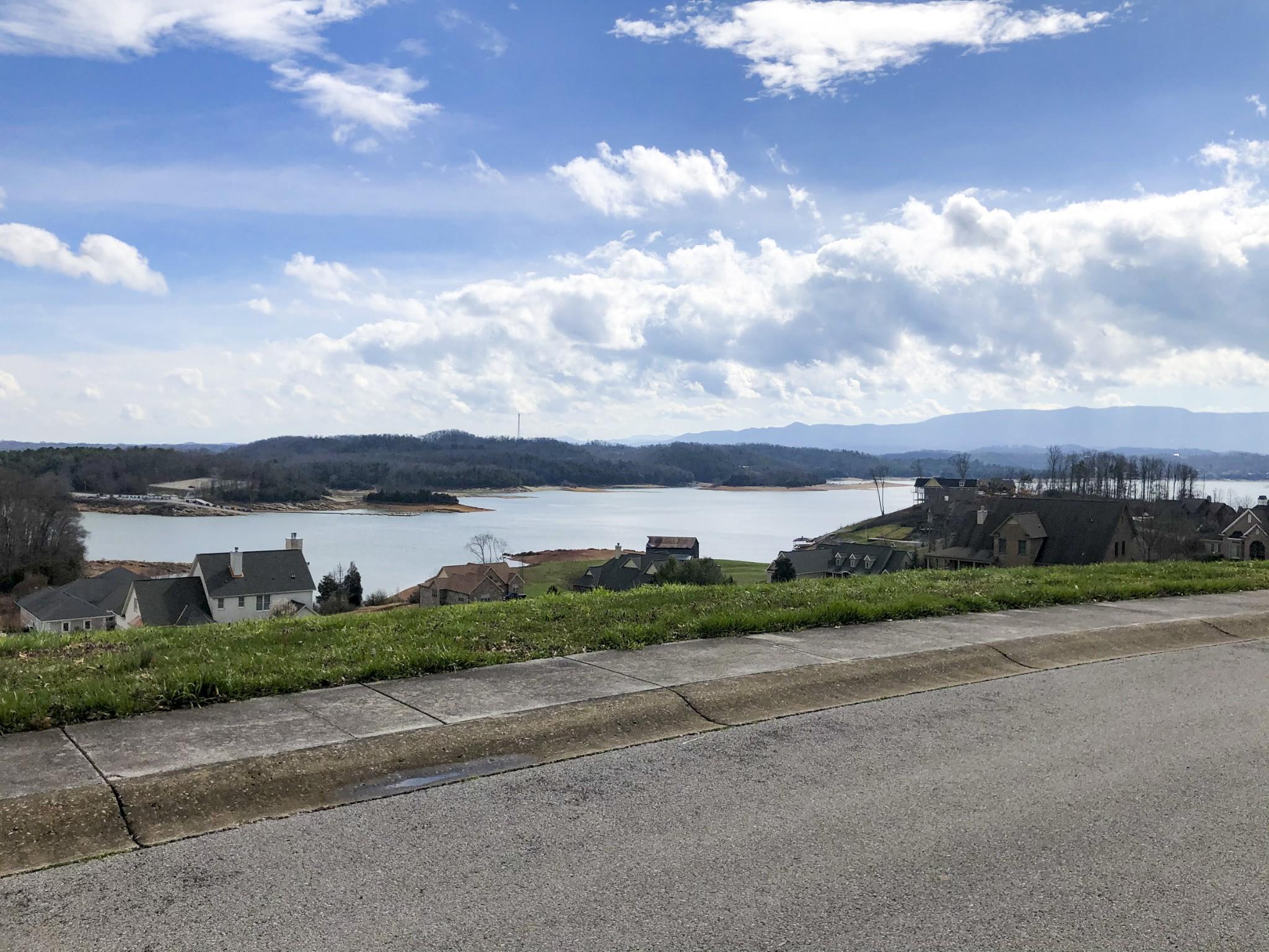 0 Serenity Overlook Property Photo - Dandridge, TN real estate listing