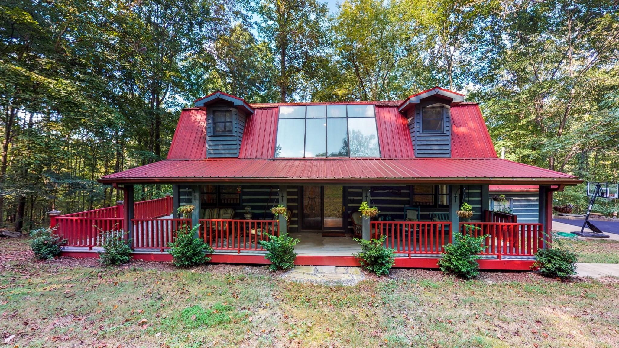 1010 Bald Eagle Dr, Kingston Springs, TN 37082 - Kingston Springs, TN real estate listing