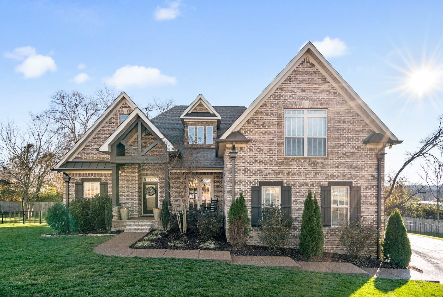 705 Stokley Gln, Old Hickory, TN 37138 - Old Hickory, TN real estate listing