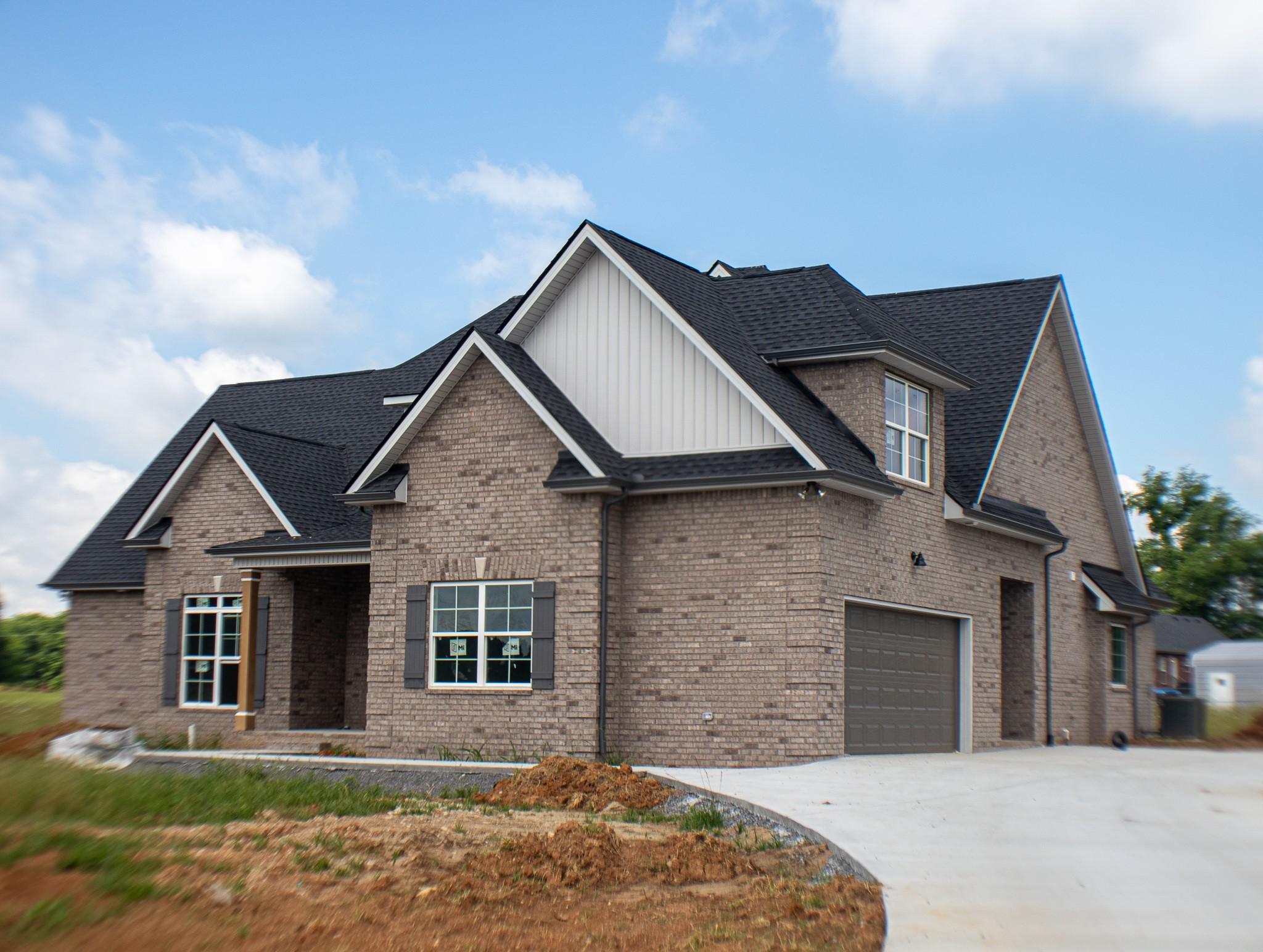 7566 Don Bruce Court, Christiana, TN 37037 - Christiana, TN real estate listing