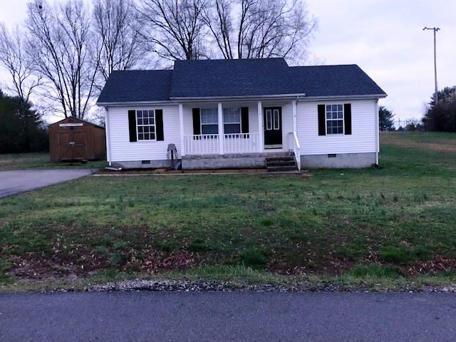119 E Airport Dr, Mc Minnville, TN 37110 - Mc Minnville, TN real estate listing
