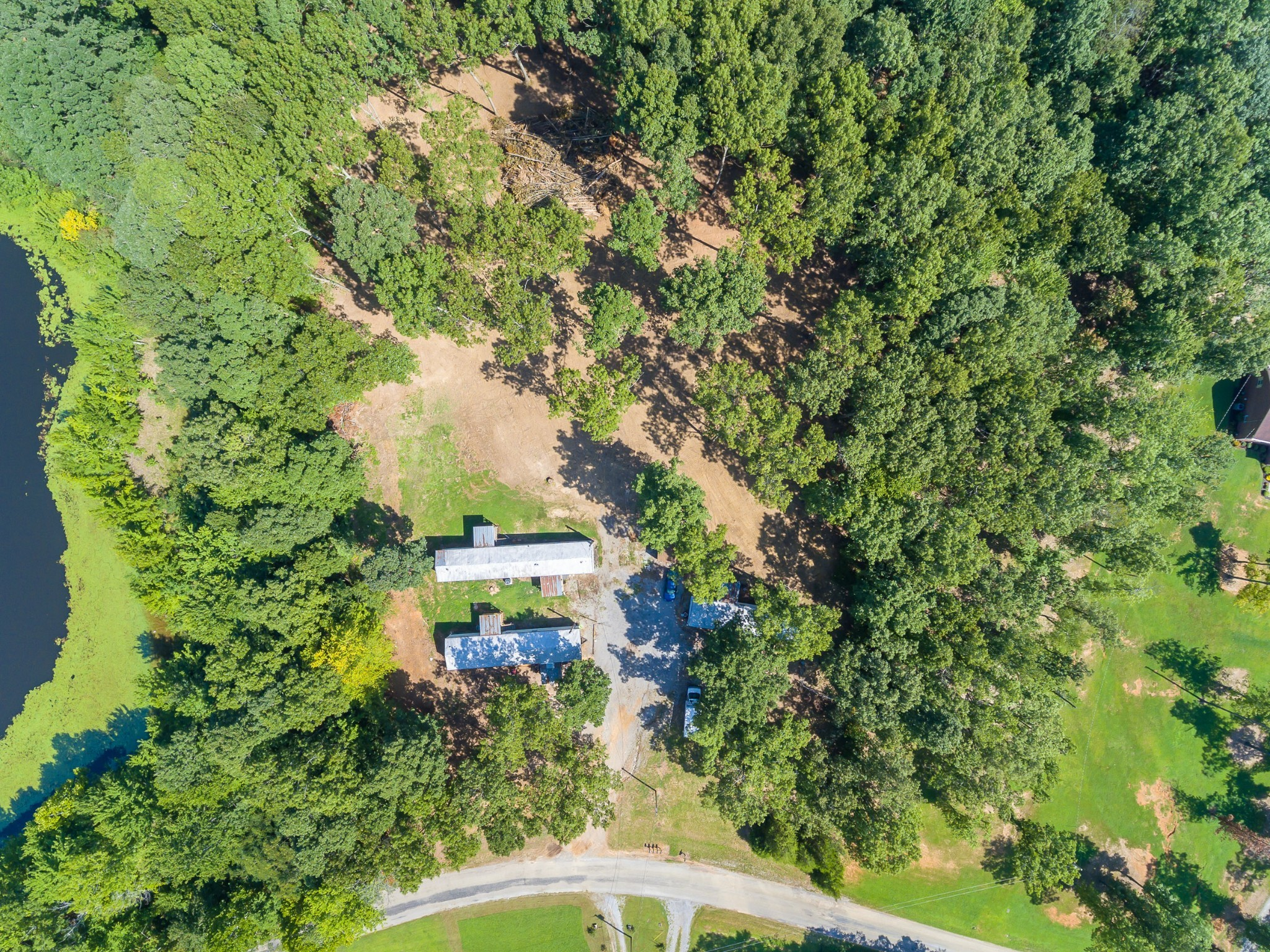 11476 Moss Branch Rd. Property Photo - Bon Aqua, TN real estate listing