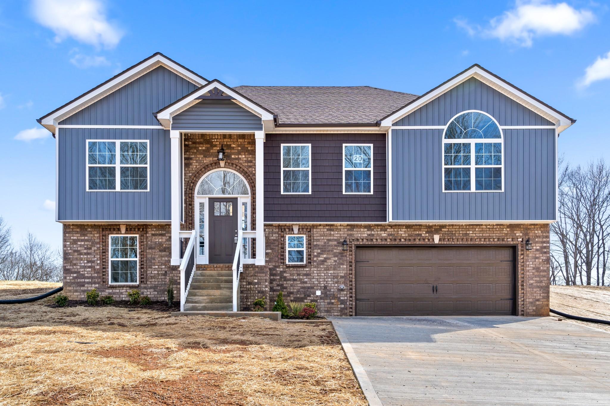 1224 Rich Ellen Drive, Clarksville, TN 37040 - Clarksville, TN real estate listing
