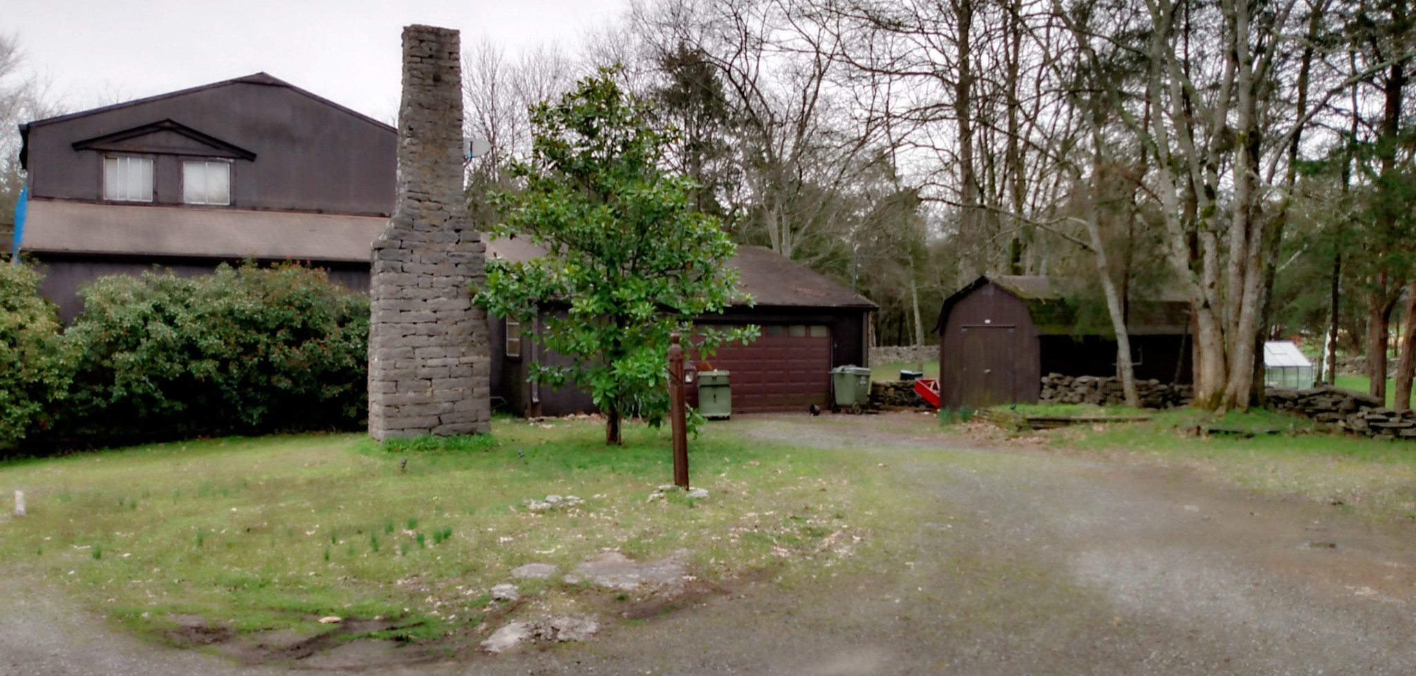 2920 Bivens Hill Rd, Readyville, TN 37149 - Readyville, TN real estate listing