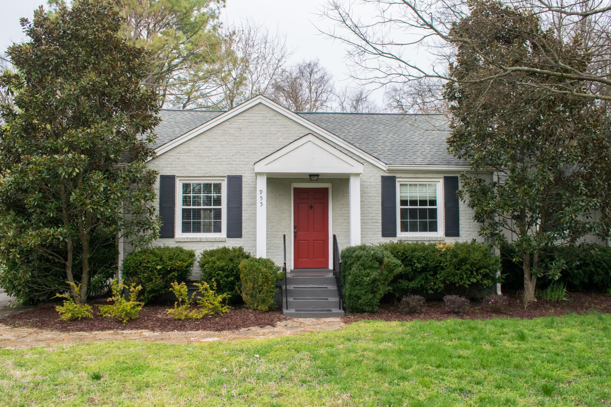 955 Graybar Ln, Nashville, TN 37204 - Nashville, TN real estate listing
