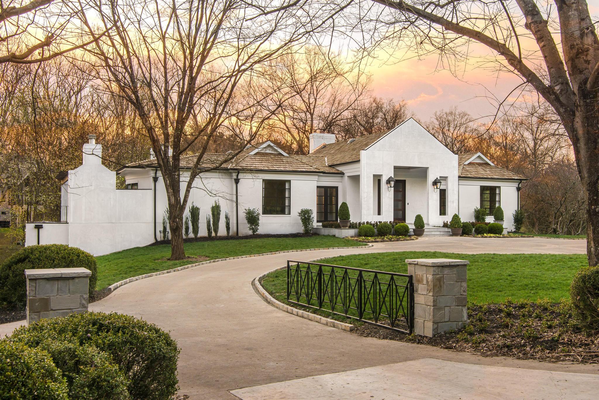 309 Westview Avenue, Nashville, TN 37205 - Nashville, TN real estate listing