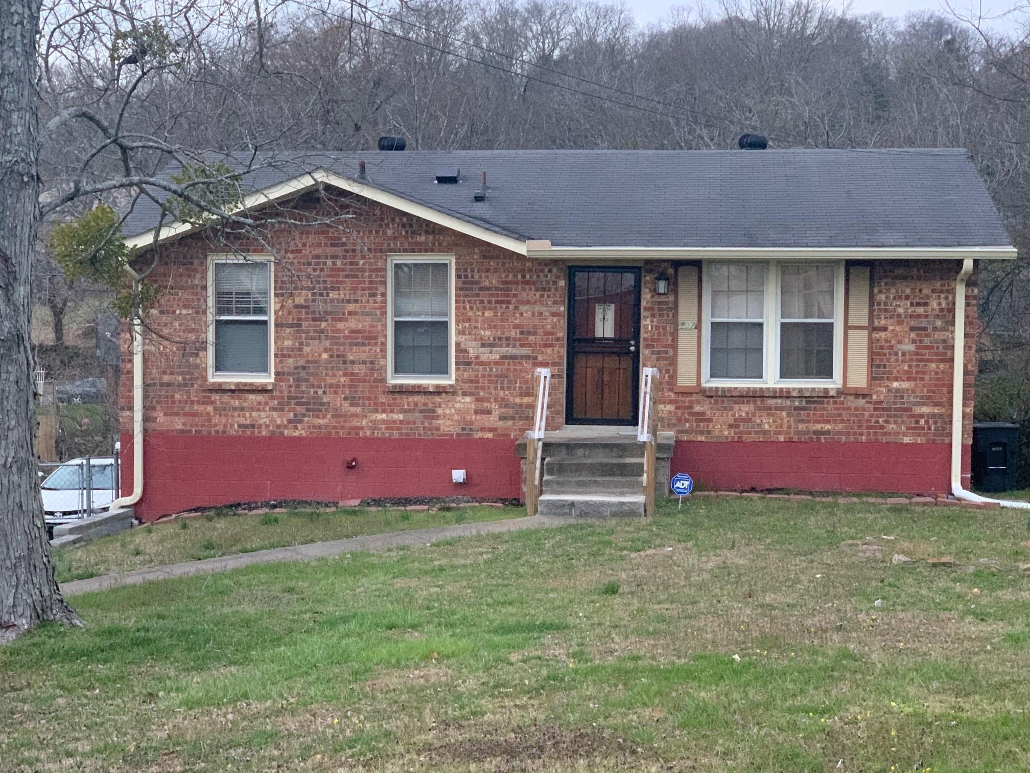 407 Bennett Pl, Nashville, TN 37207 - Nashville, TN real estate listing