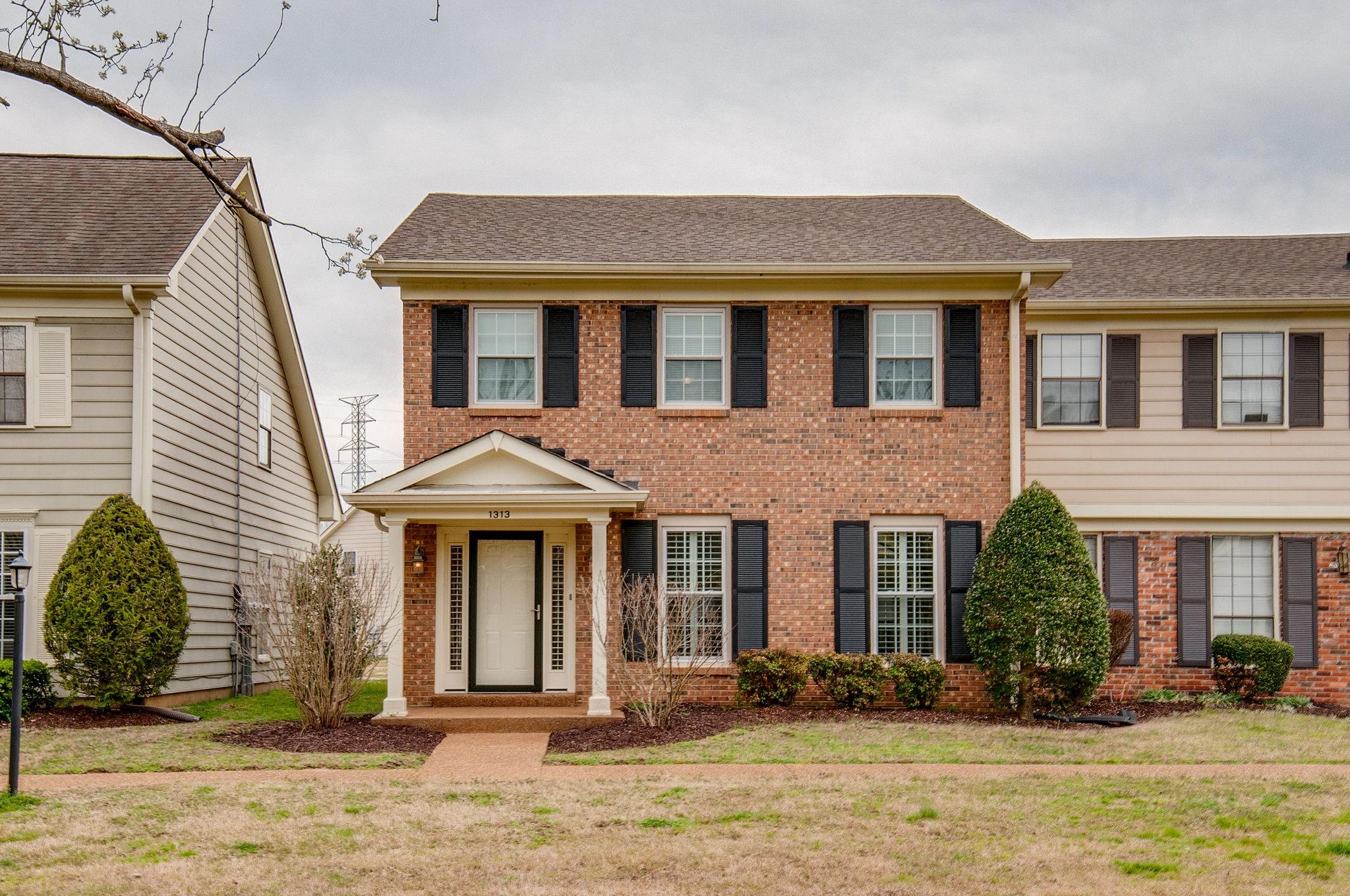 1313 General George Patton Rd, Nashville, TN 37221 - Nashville, TN real estate listing