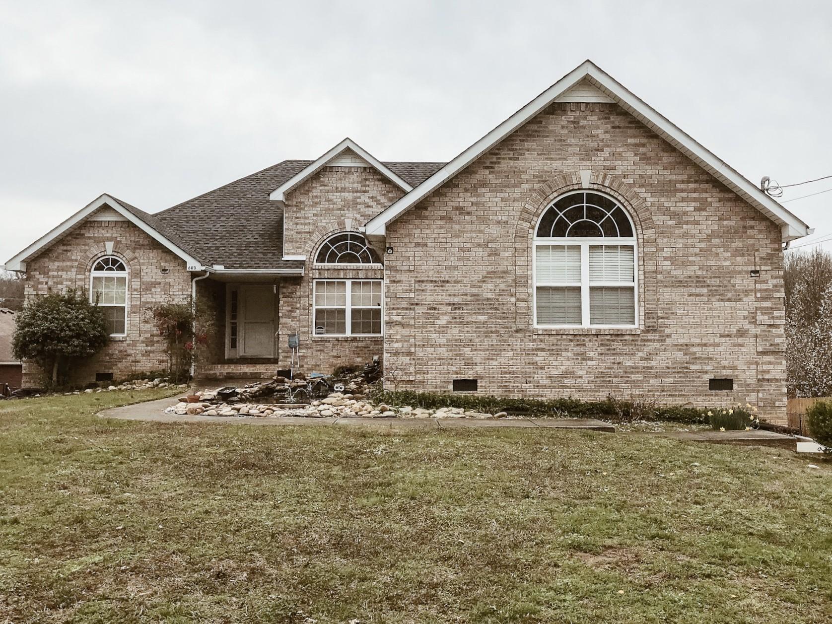 603 Cookstown Dr, Smyrna, TN 37167 - Smyrna, TN real estate listing