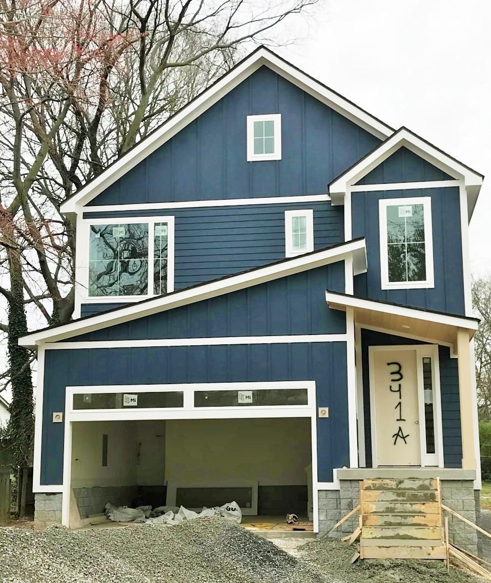 341B Woodycrest Ave, Nashville, TN 37210 - Nashville, TN real estate listing