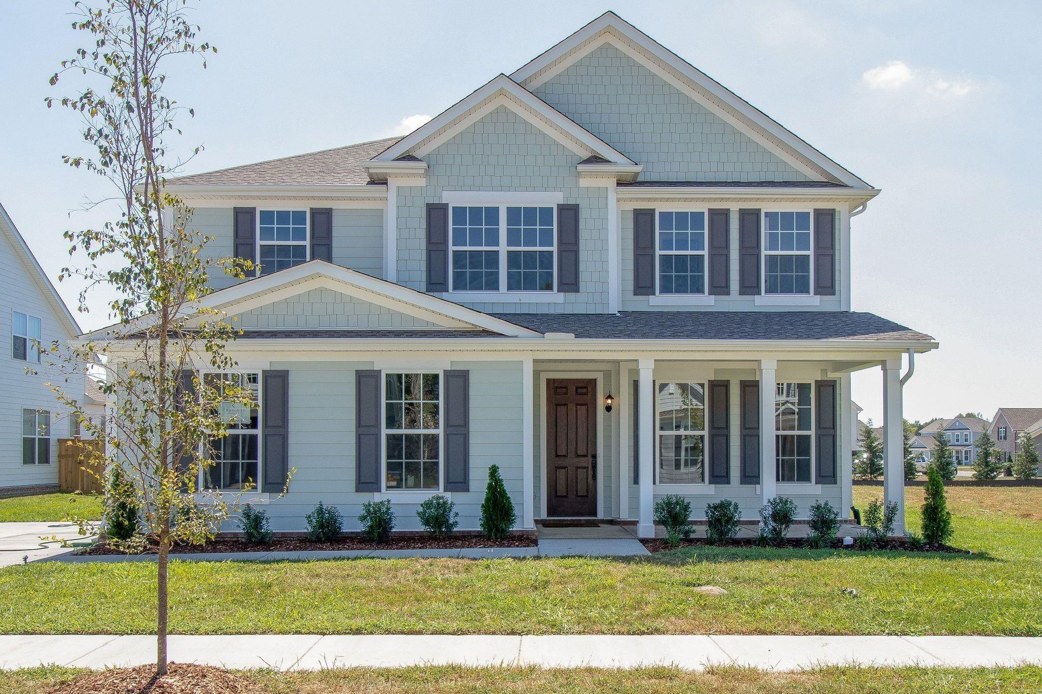 3412 Chinoe Dr, Murfreesboro, TN 37129 - Murfreesboro, TN real estate listing