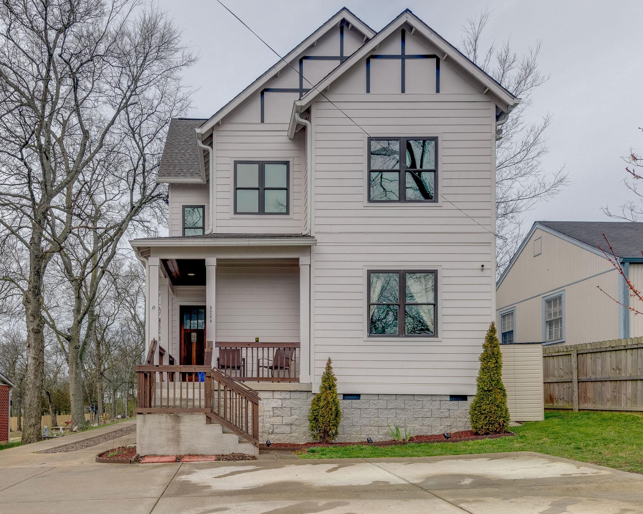 925A Elvira Ave, Nashville, TN 37216 - Nashville, TN real estate listing