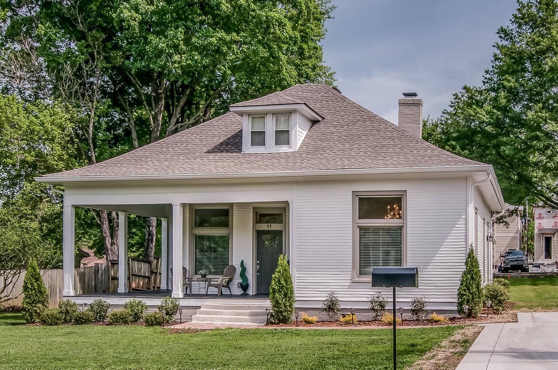11 Waters Ave, Nashville, TN 37206 - Nashville, TN real estate listing