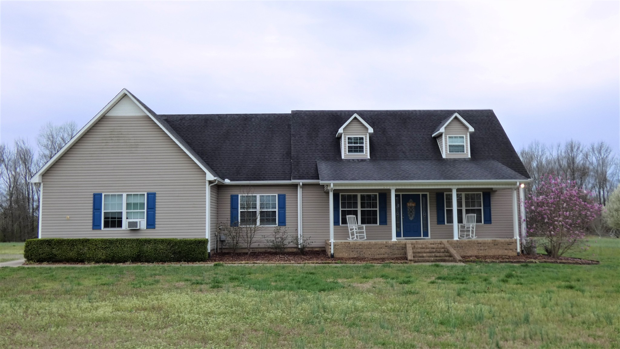 65 Lincoln Loop Rd, Flintville, TN 37335 - Flintville, TN real estate listing