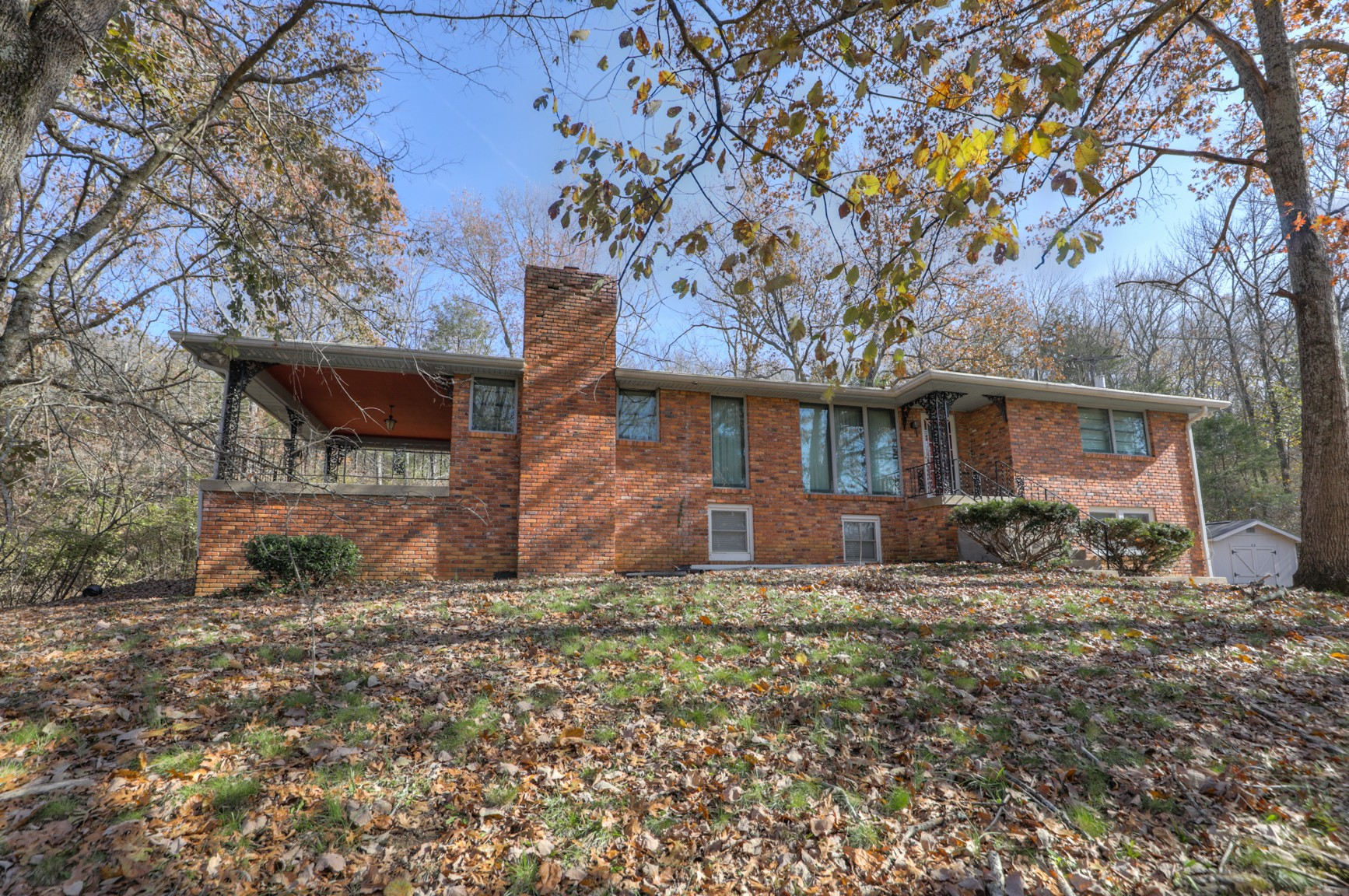 4558 Old Hickory Blvd Property Photo - Nashville, TN real estate listing