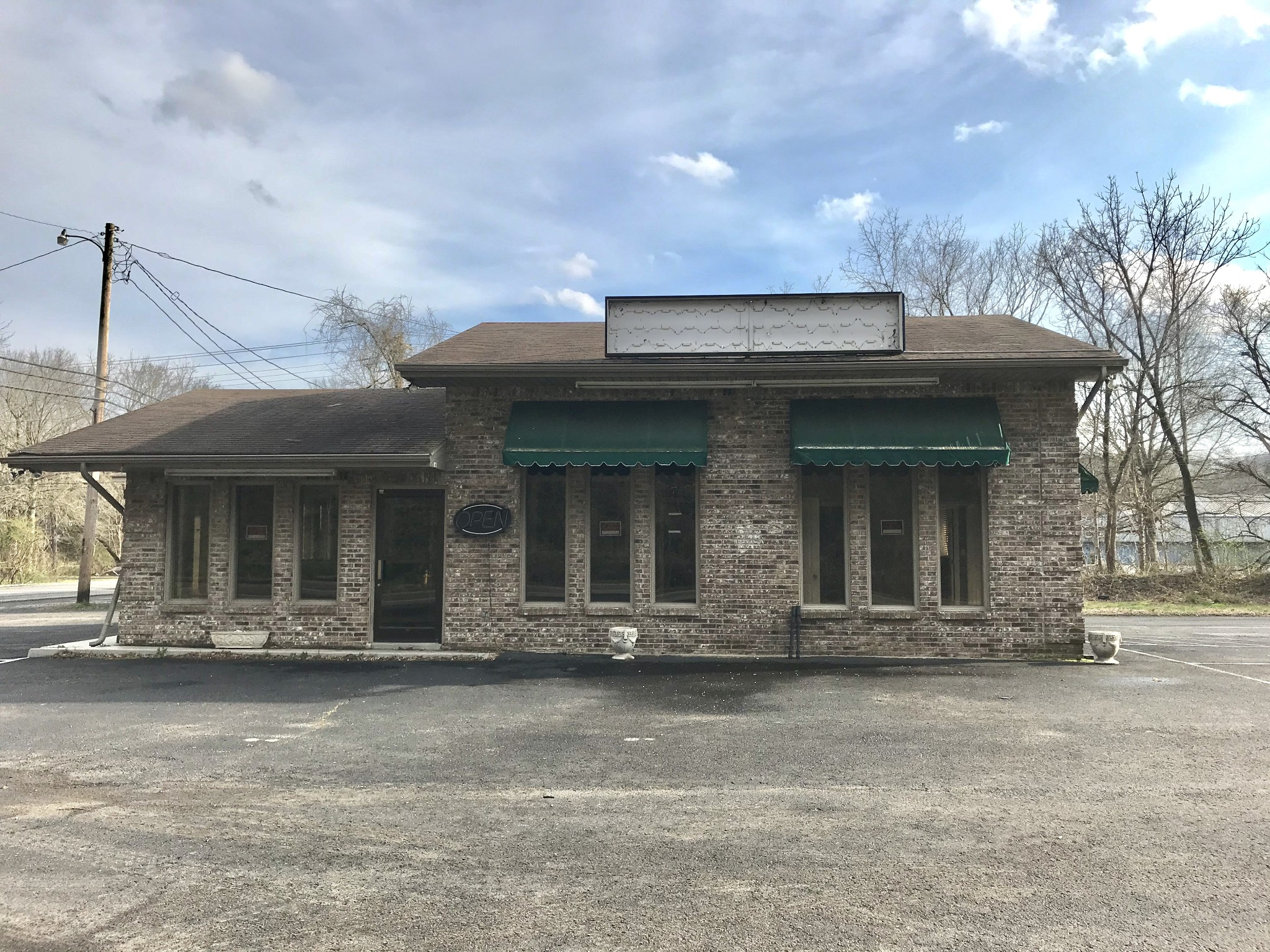 4000 W Main St Property Photo - Erin, TN real estate listing