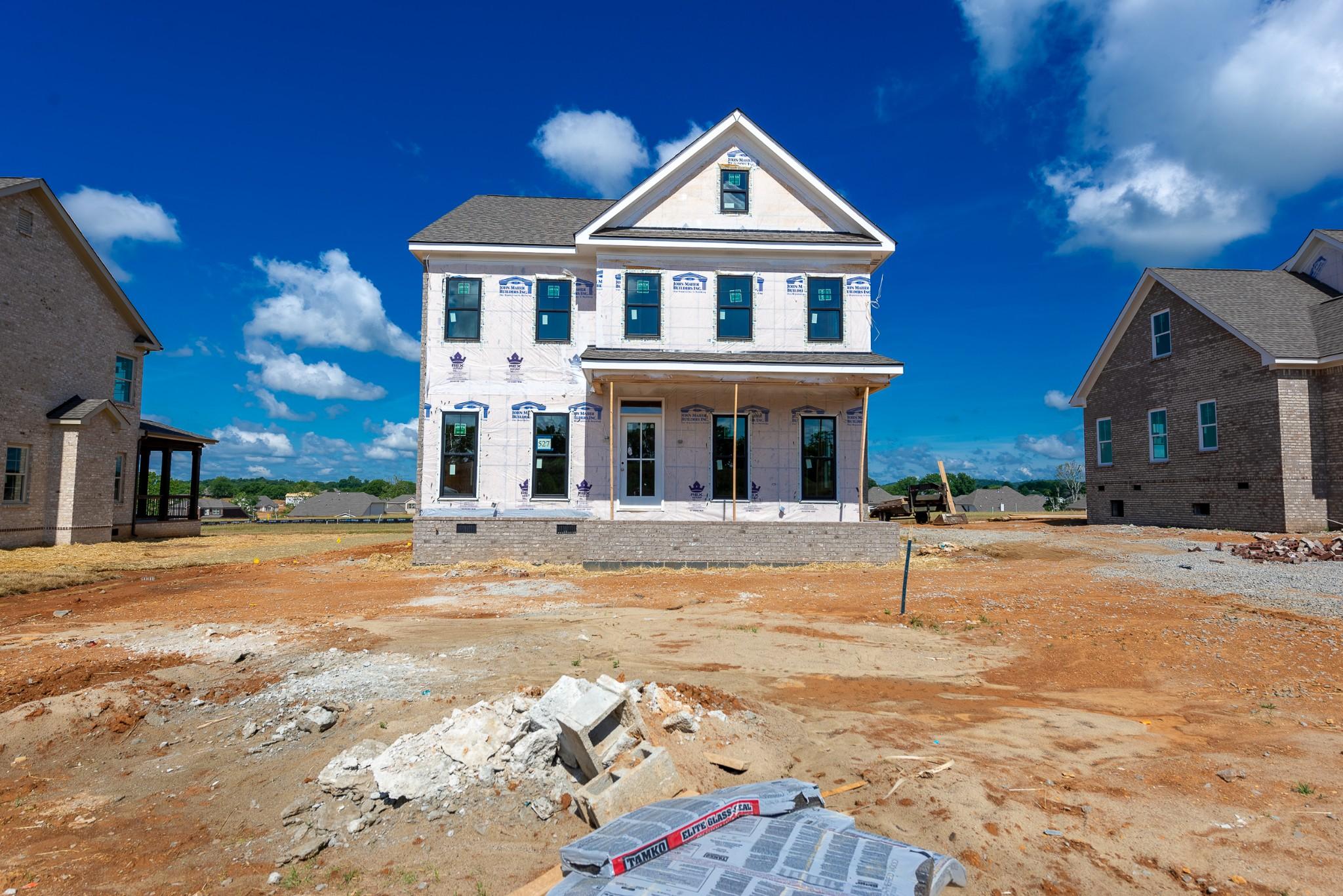 9022 Safe Haven Pl Lot 527, Spring Hill, TN 37174 - Spring Hill, TN real estate listing
