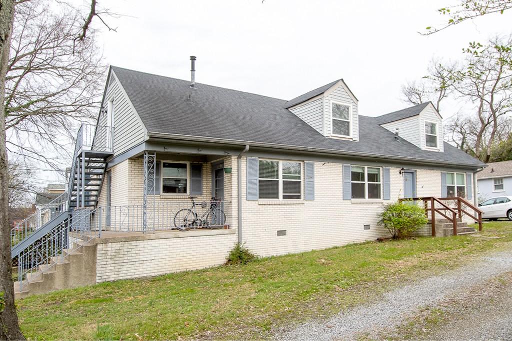 1902 Sweetbriar Ave, Nashville, TN 37212 - Nashville, TN real estate listing