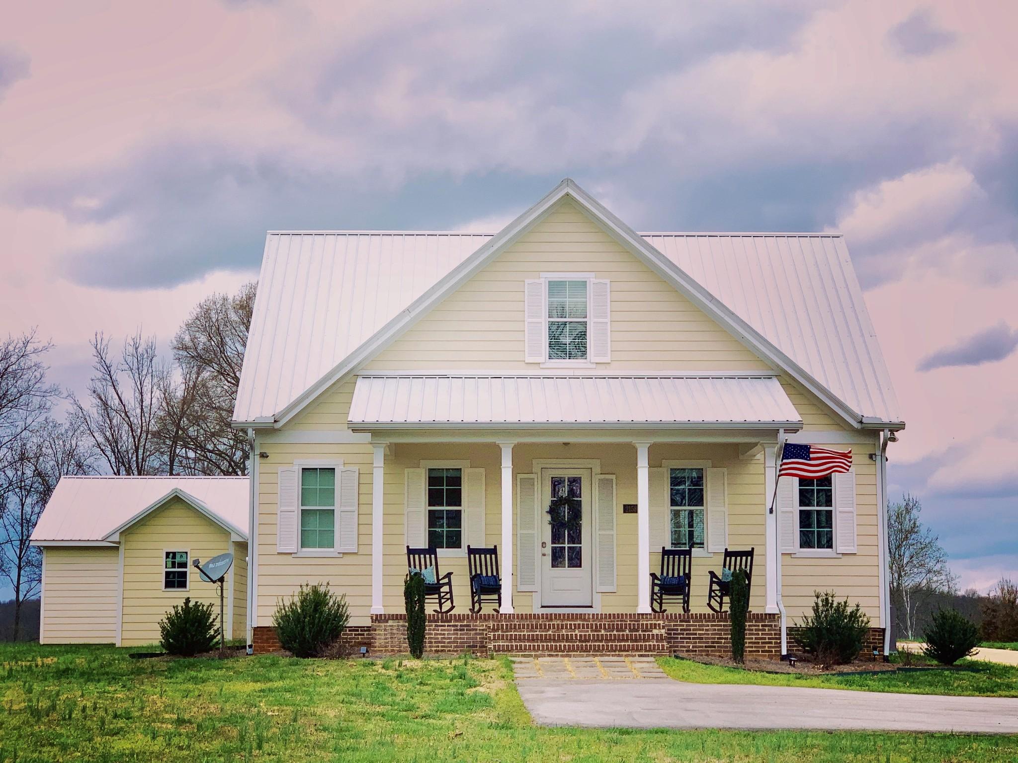 2158 Little Hurricane Road, Winchester, TN 37398 - Winchester, TN real estate listing