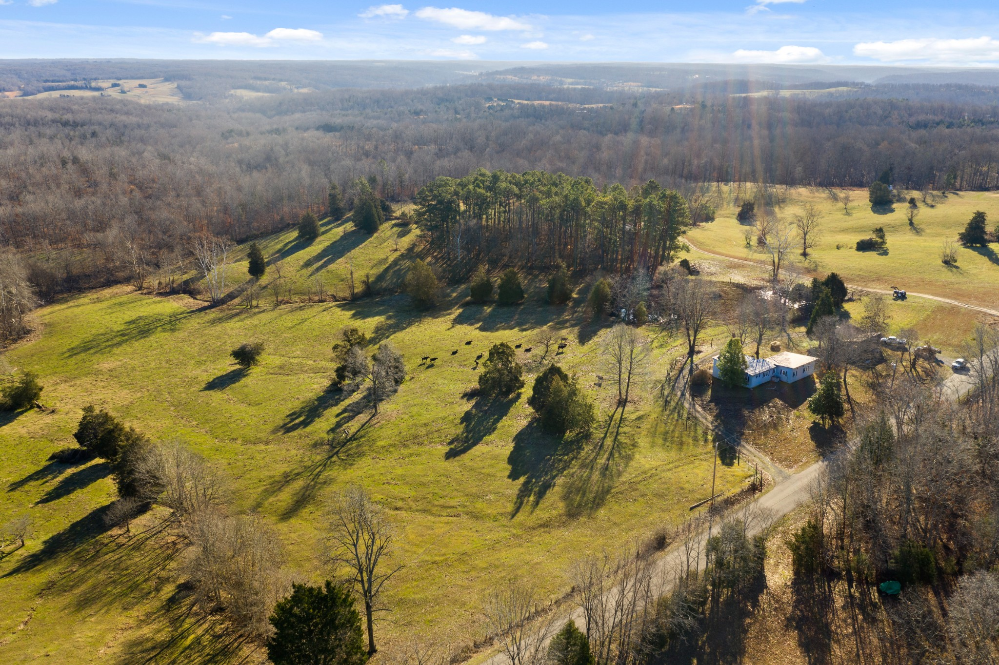 5 Barber Hwy Property Photo - Cumberland City, TN real estate listing