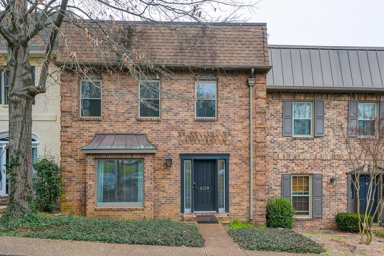 609 Glenn Cir, Madison, TN 37115 - Madison, TN real estate listing