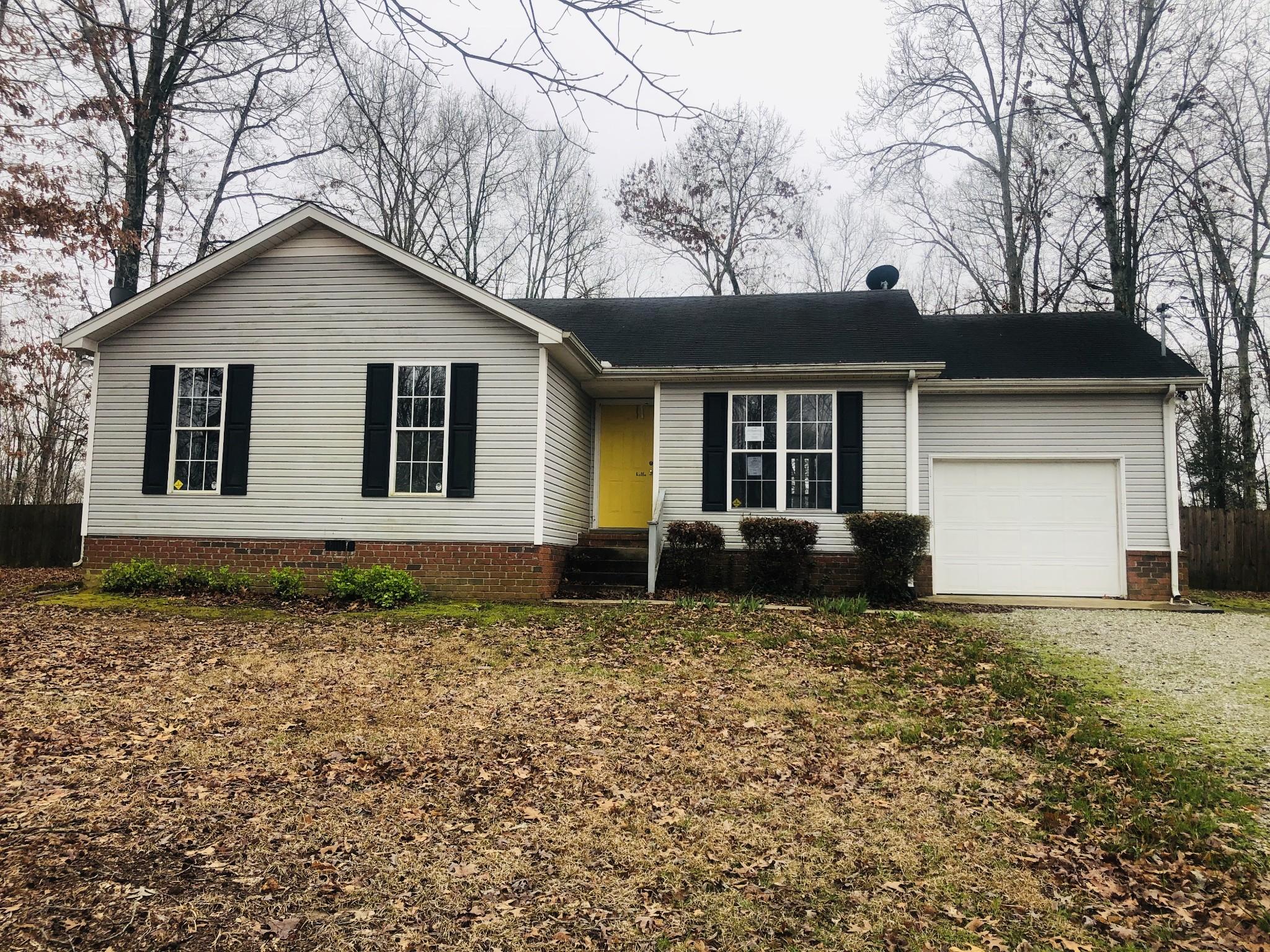 10087 Carolina Dr, Nunnelly, TN 37137 - Nunnelly, TN real estate listing