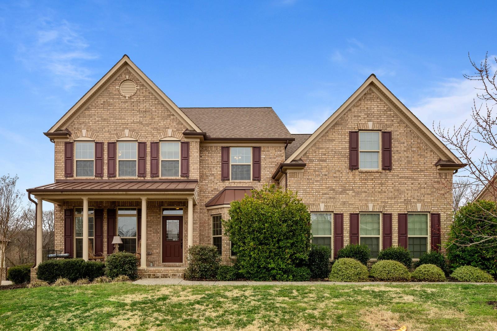 6709 Falls Ridge Ln, College Grove, TN 37046 - College Grove, TN real estate listing