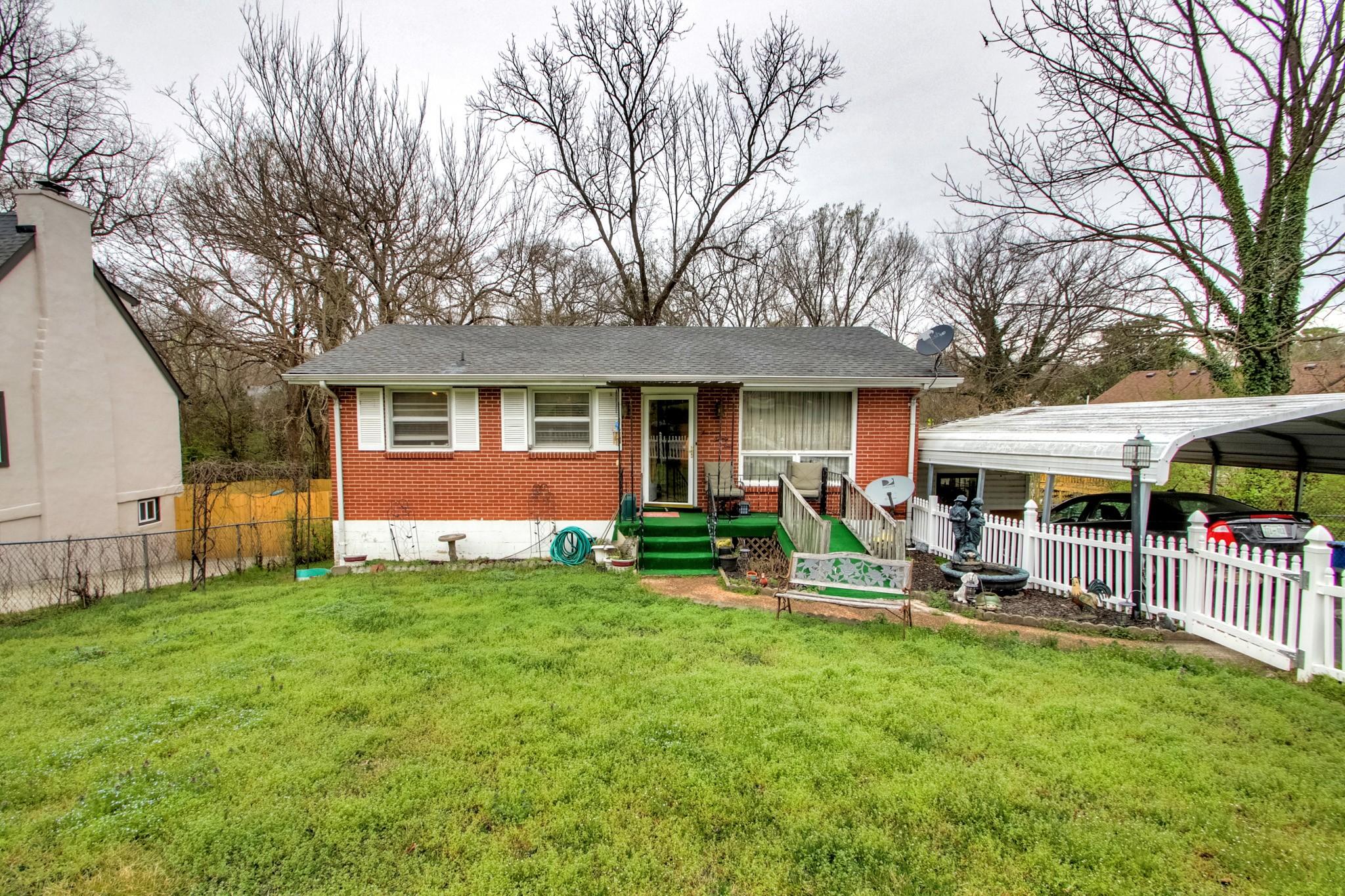 1424 Kirkland Ave, Nashville, TN 37216 - Nashville, TN real estate listing