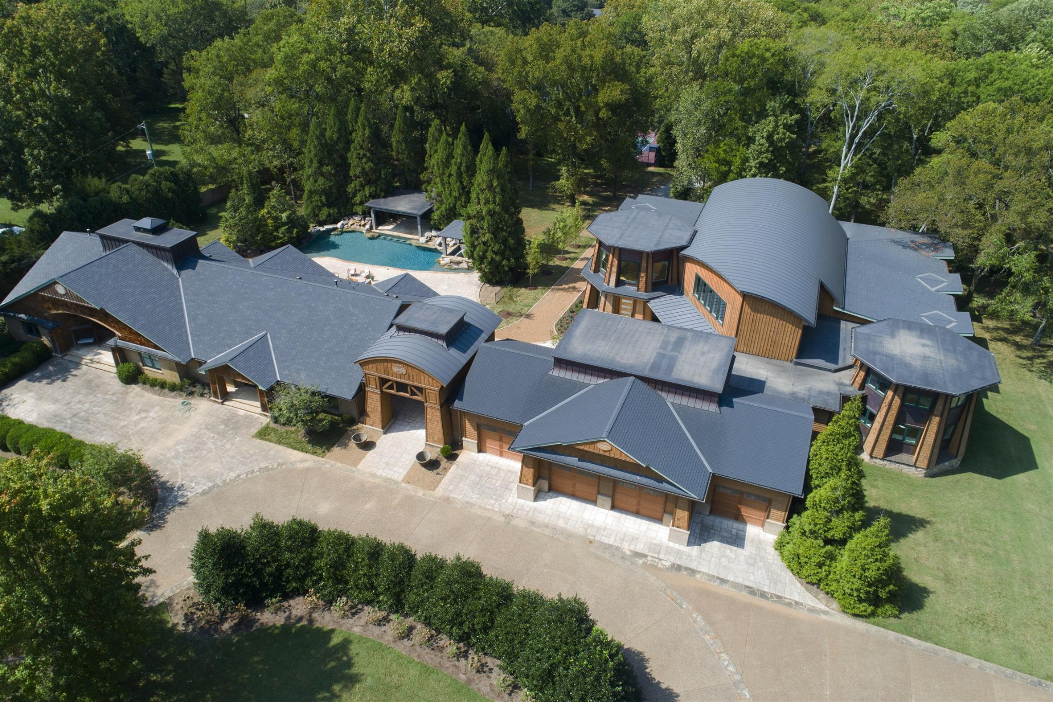 4603 Franklin PIke, Nashville, TN 37220 - Nashville, TN real estate listing