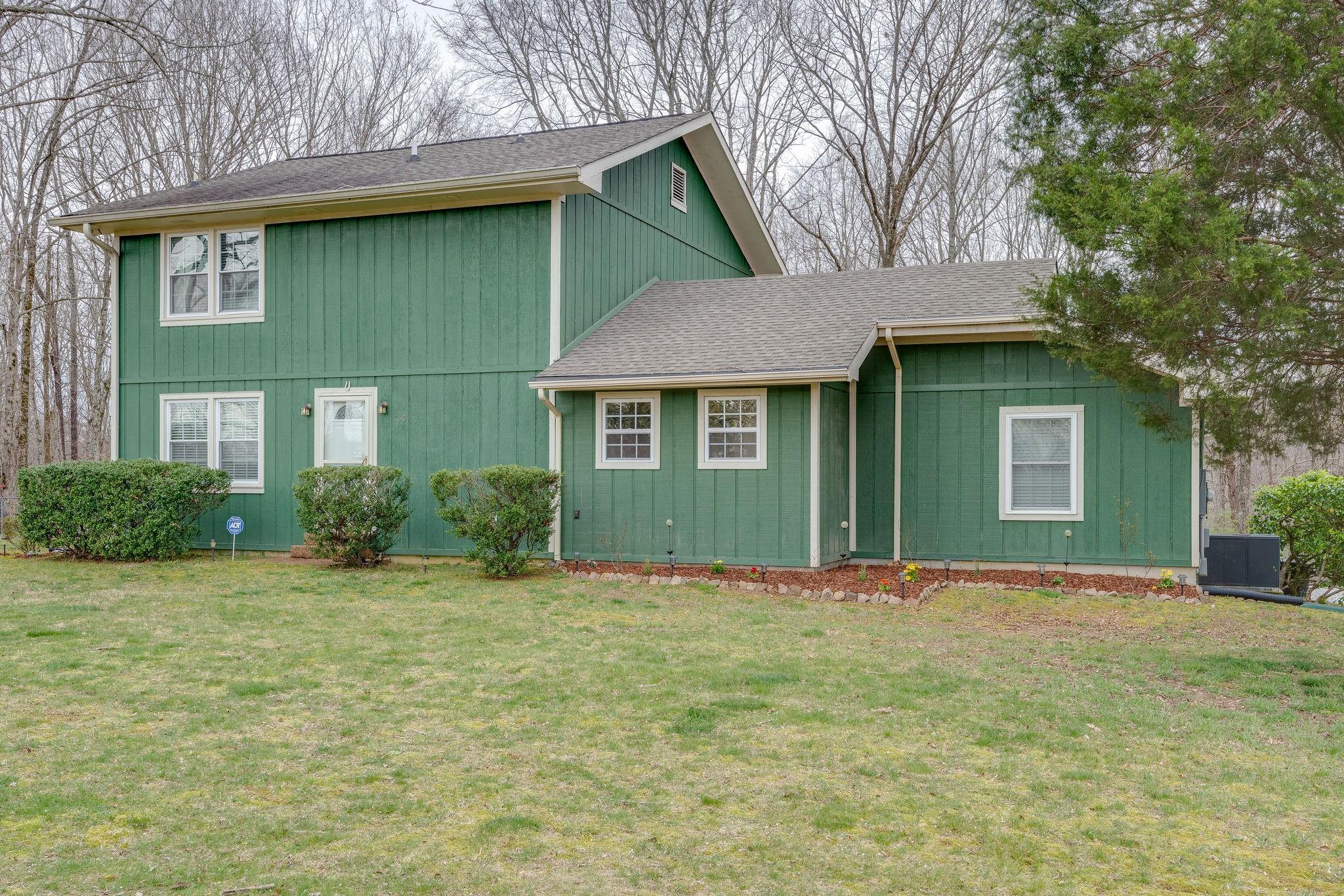 730 Mount Pleasant Rd, Kingston Springs, TN 37082 - Kingston Springs, TN real estate listing