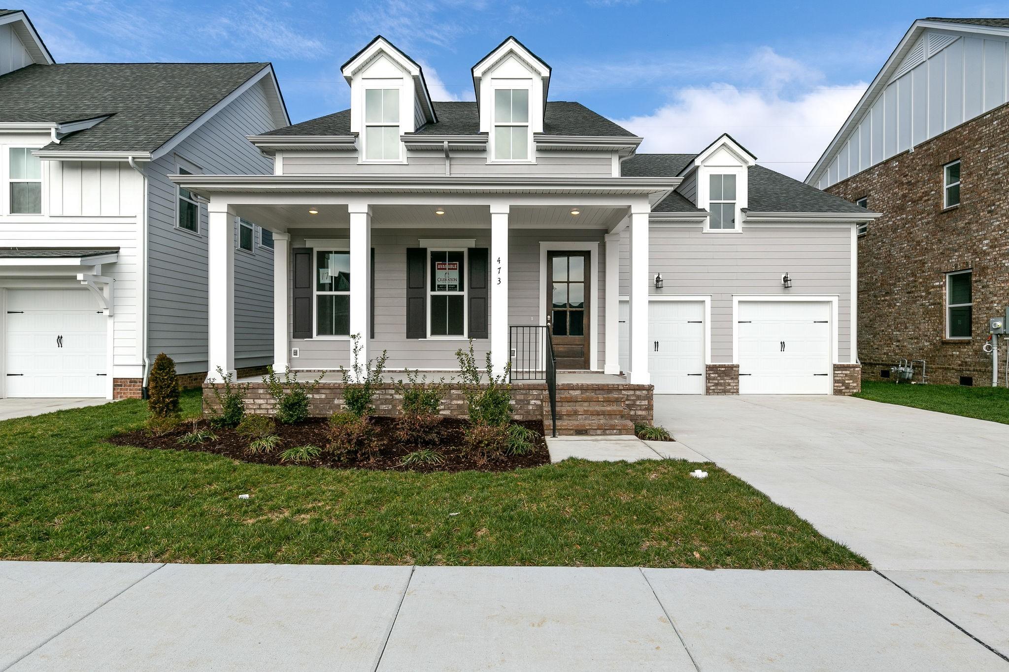 473 River Bluff Dr, Franklin, TN 37064 - Franklin, TN real estate listing