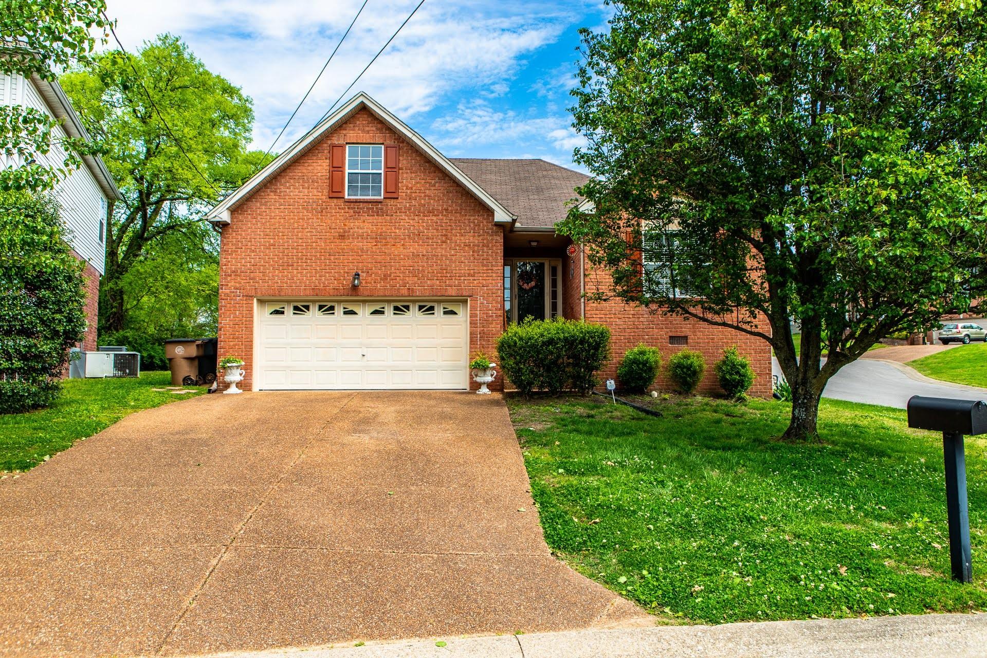 101 Forge Ridge Ct, Nashville, TN 37217 - Nashville, TN real estate listing