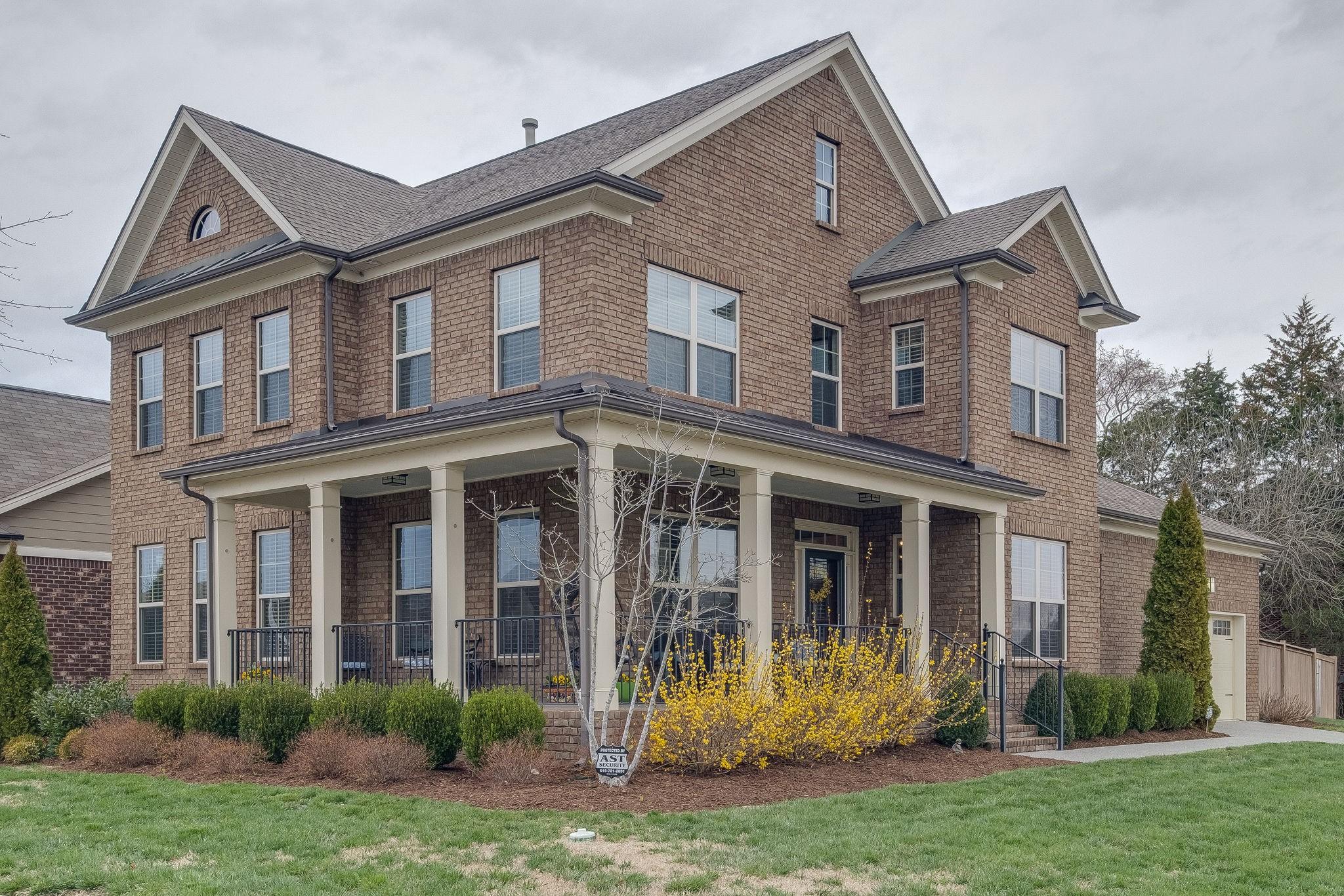 629 Westcott Ln, Nolensville, TN 37135 - Nolensville, TN real estate listing
