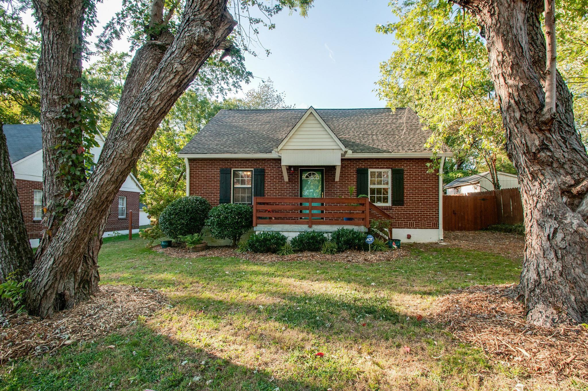 4205 Kennedy Ave, Nashville, TN 37216 - Nashville, TN real estate listing
