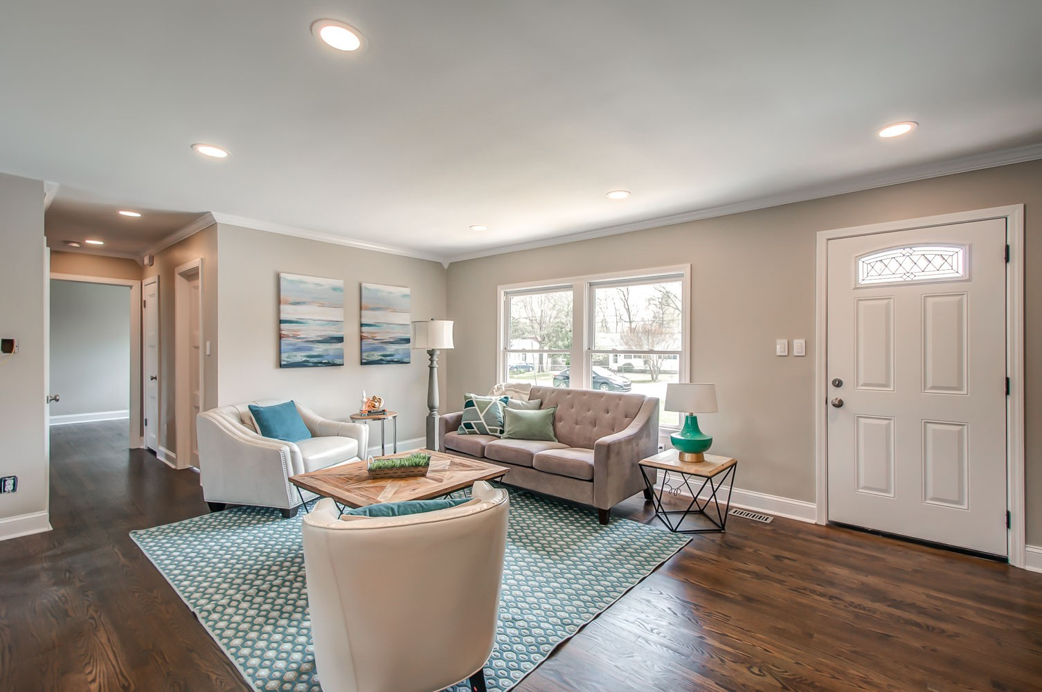 905 McMahan Ave, Nashville, TN 37216 - Nashville, TN real estate listing