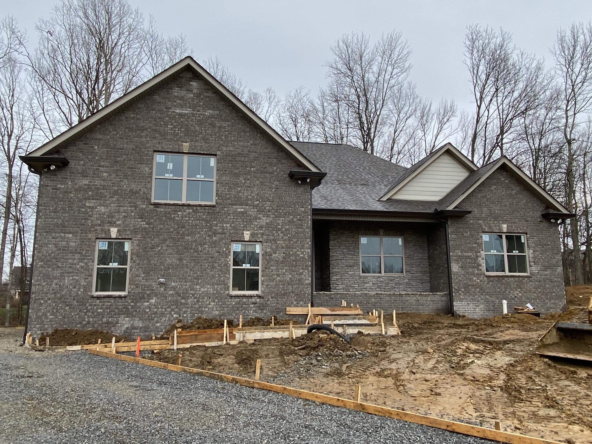 5047 East Mayflower Ct. , Greenbrier, TN 37073 - Greenbrier, TN real estate listing