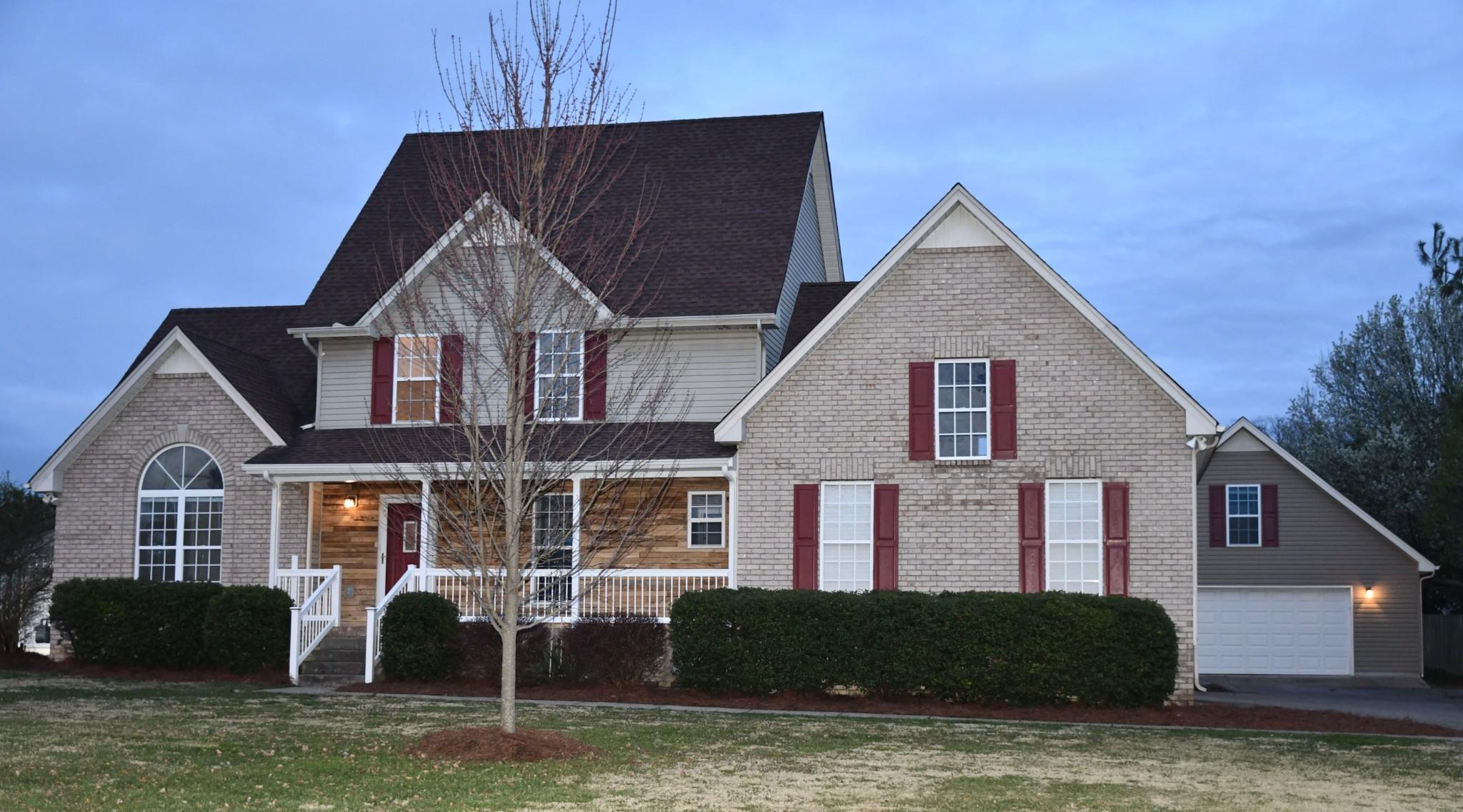113 Spicer Ct, White House, TN 37188 - White House, TN real estate listing
