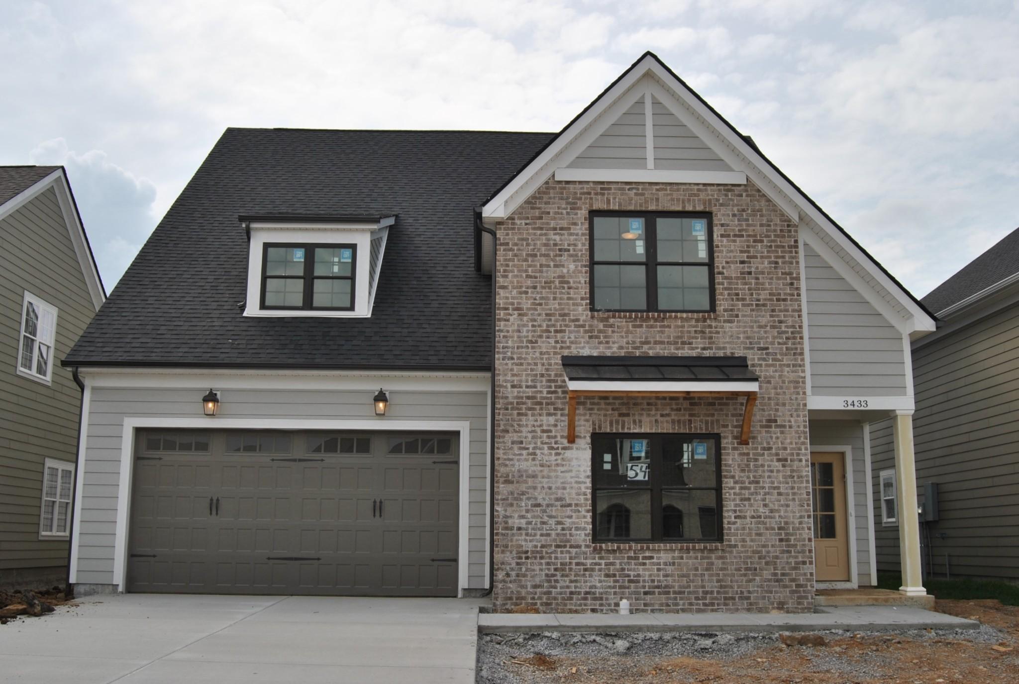 3433 Caroline Farms Drive L54, Murfreesboro, TN 37129 - Murfreesboro, TN real estate listing