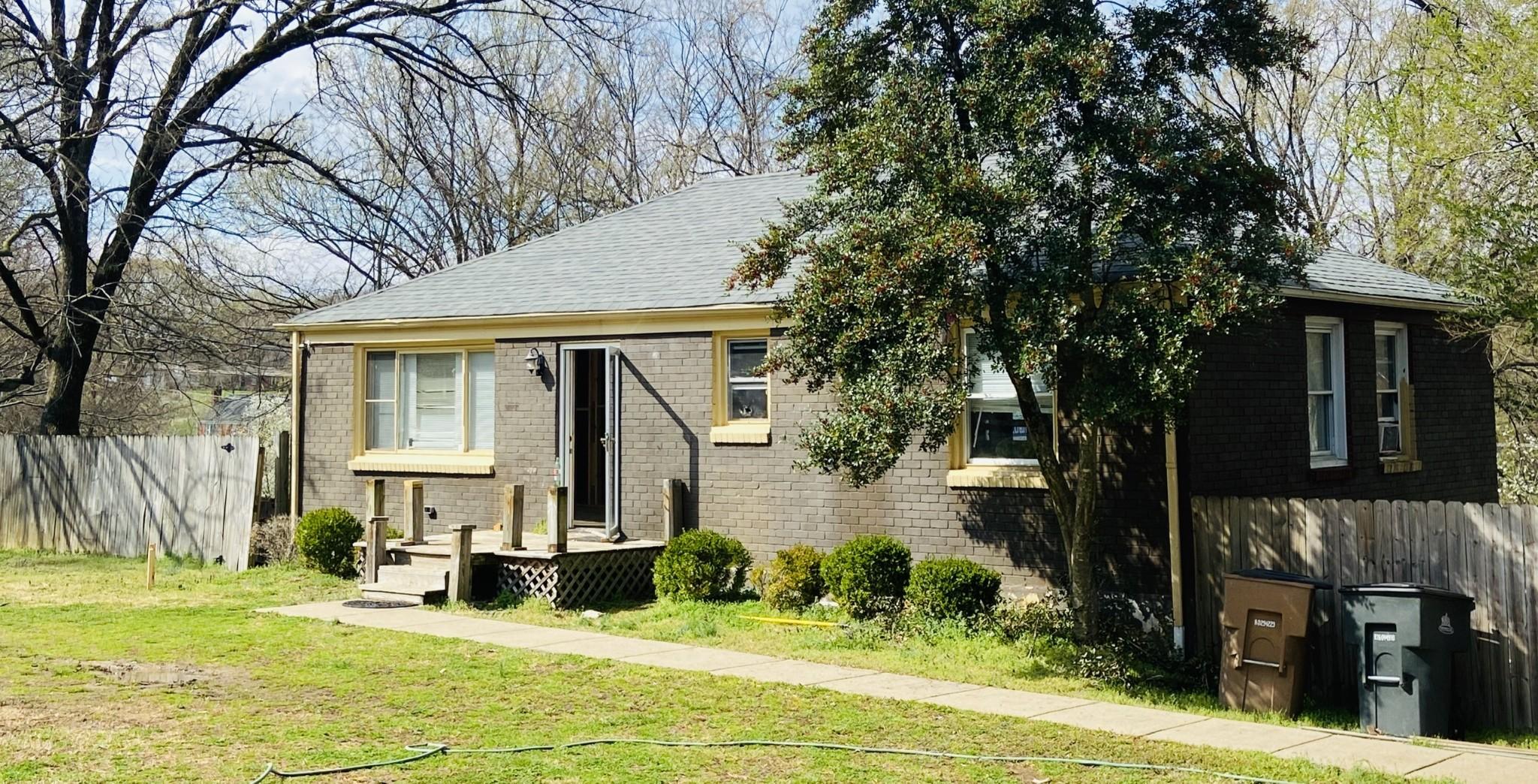 3376 Mimosa DR, Nashville, TN 37211 - Nashville, TN real estate listing