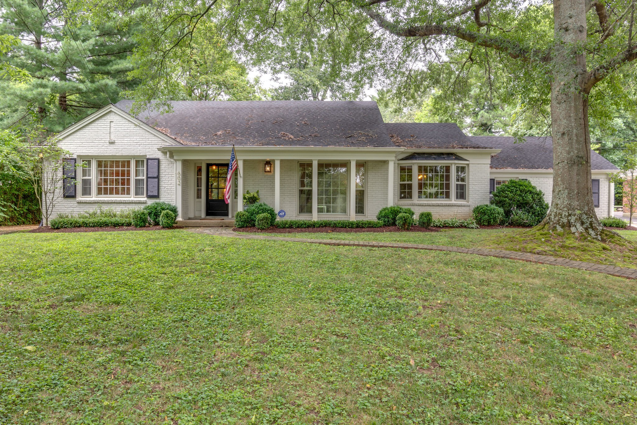 602 Estes Rd, Nashville, TN 37215 - Nashville, TN real estate listing