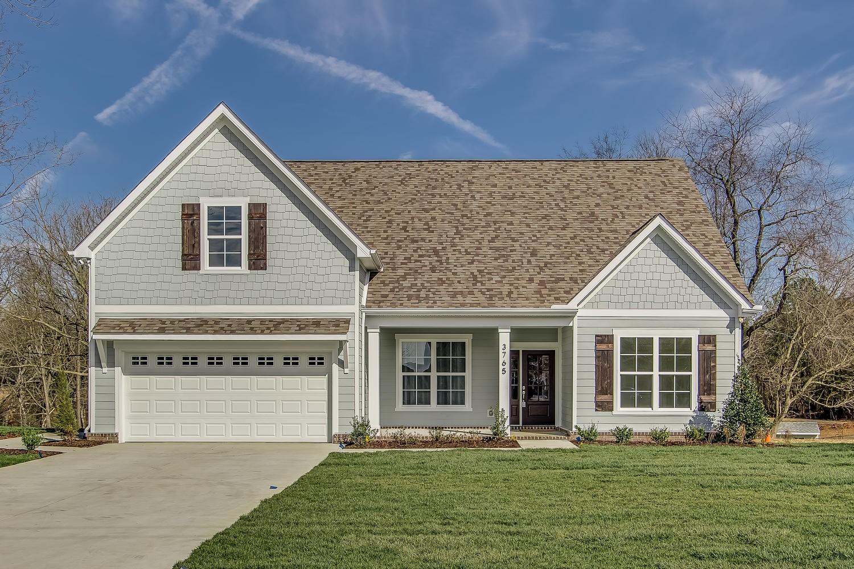 3765 Hoggett Ford RD, Hermitage, TN 37076 - Hermitage, TN real estate listing
