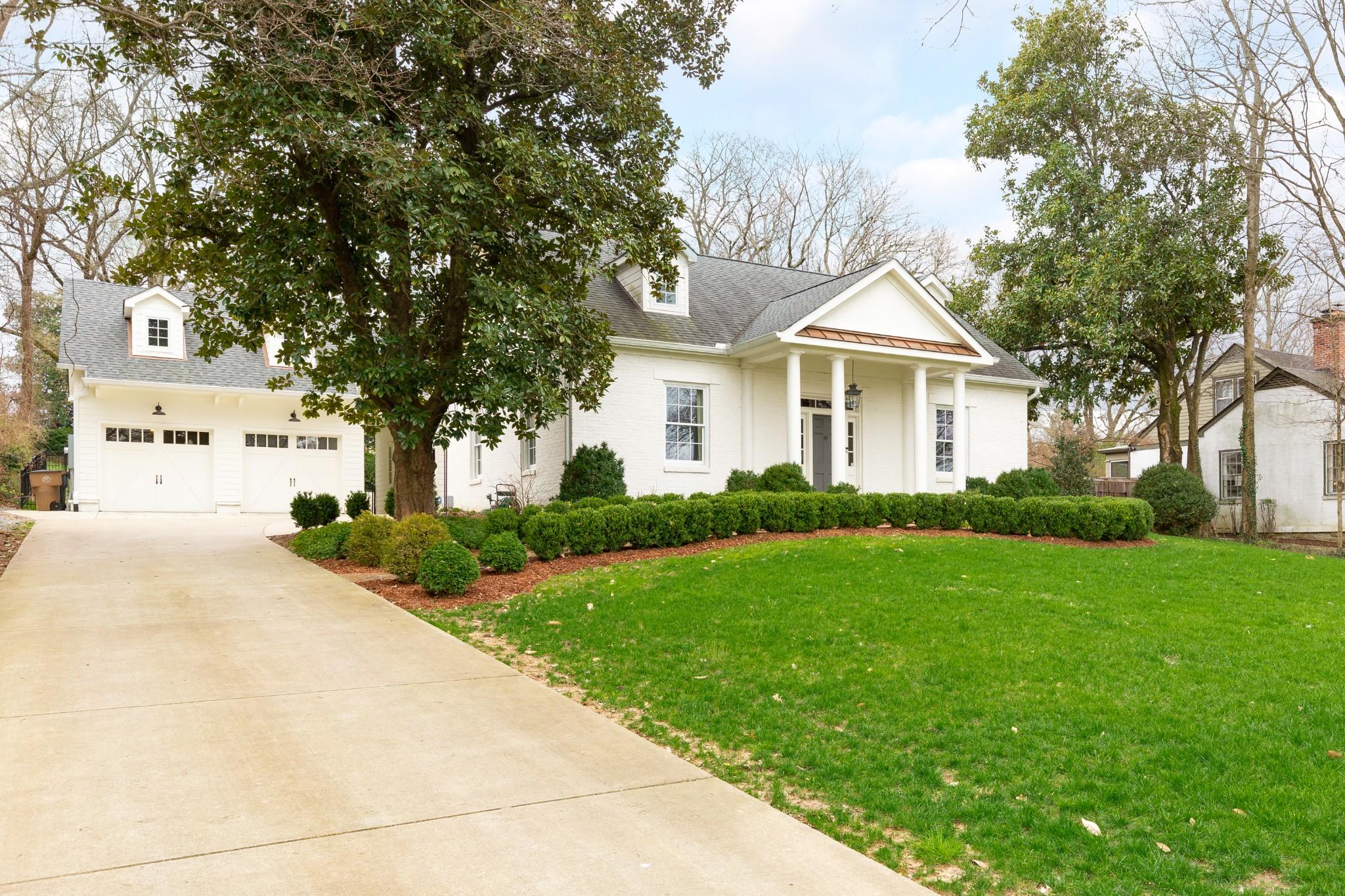 2306 Sterling Rd, Nashville, TN 37215 - Nashville, TN real estate listing