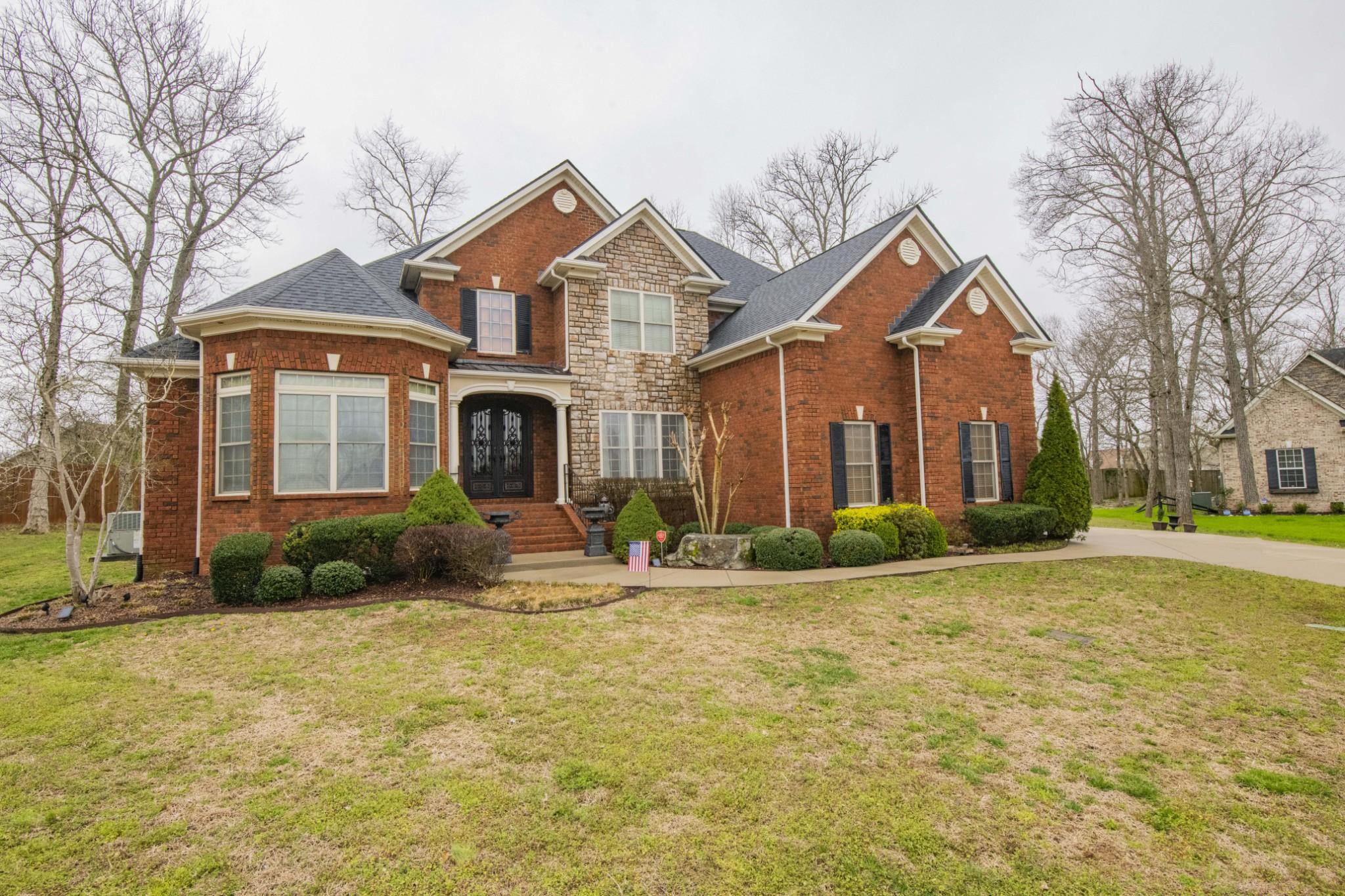 2435 Garrison Cv, Murfreesboro, TN 37130 - Murfreesboro, TN real estate listing