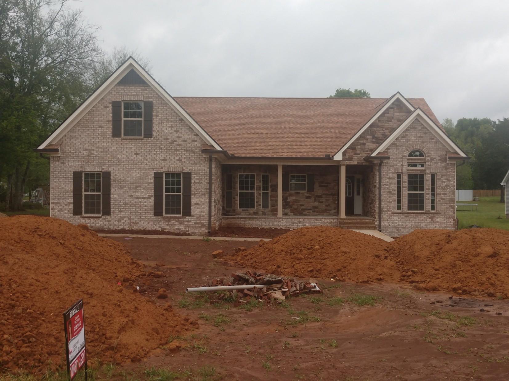 1422 Alyssa Dr Property Photo - Chapel Hill, TN real estate listing