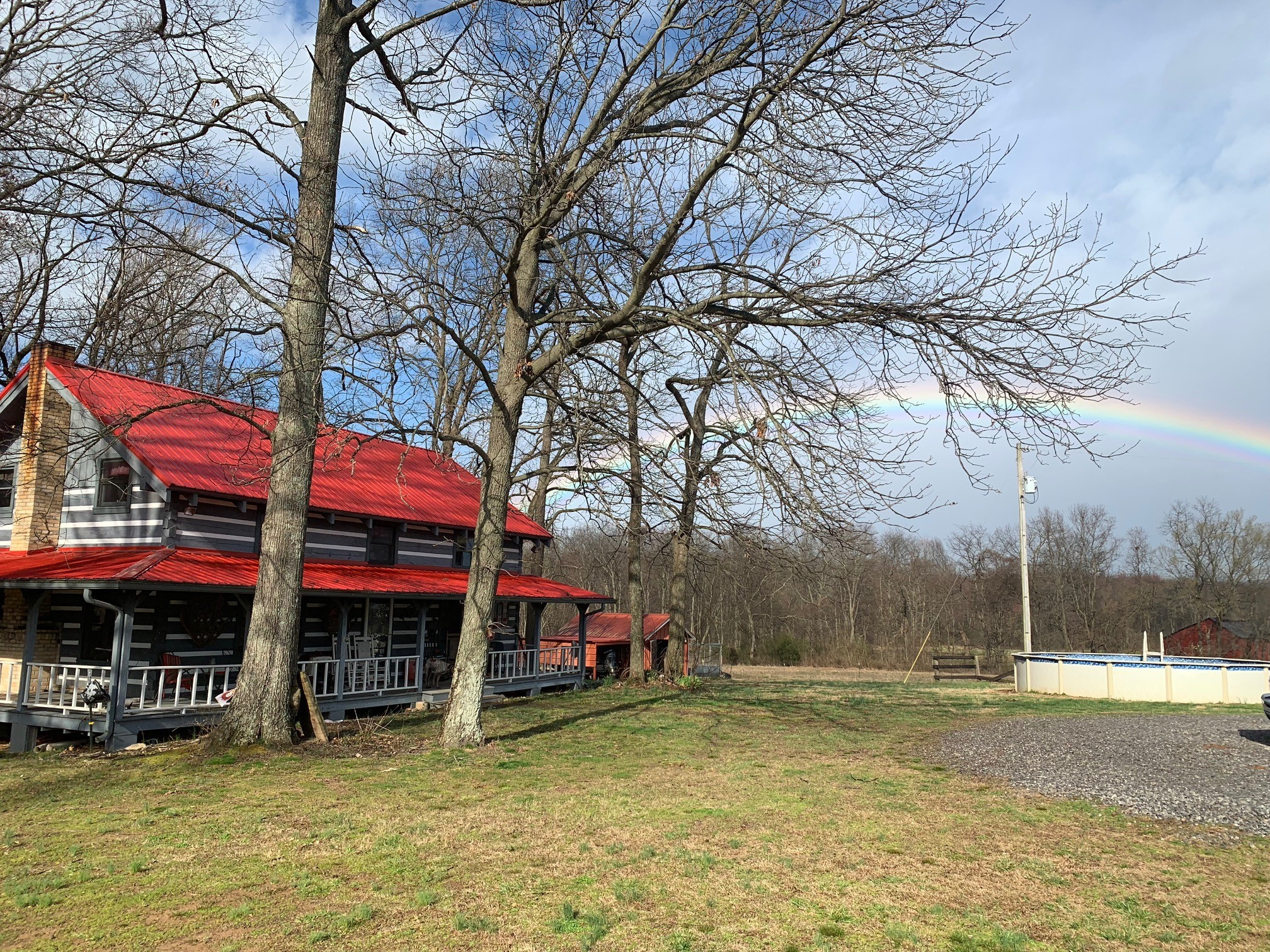 6158 Underwood Rd, Springfield, TN 37172 - Springfield, TN real estate listing
